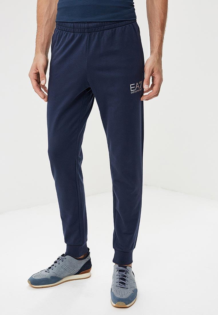 Мужские спортивные брюки EA7 6ZPP72 PJ05Z