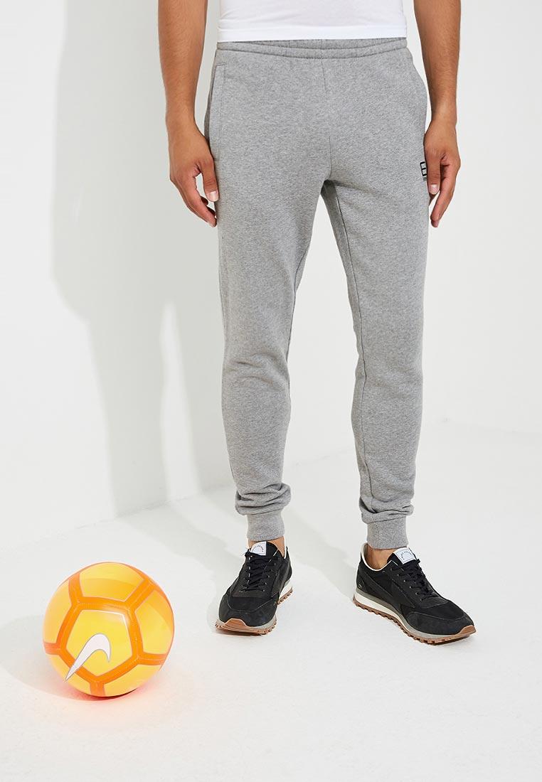 Мужские спортивные брюки EA7 6ZPP73 PJ07Z
