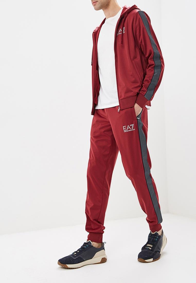 Спортивный костюм EA7 6ZPV05 PJ08Z