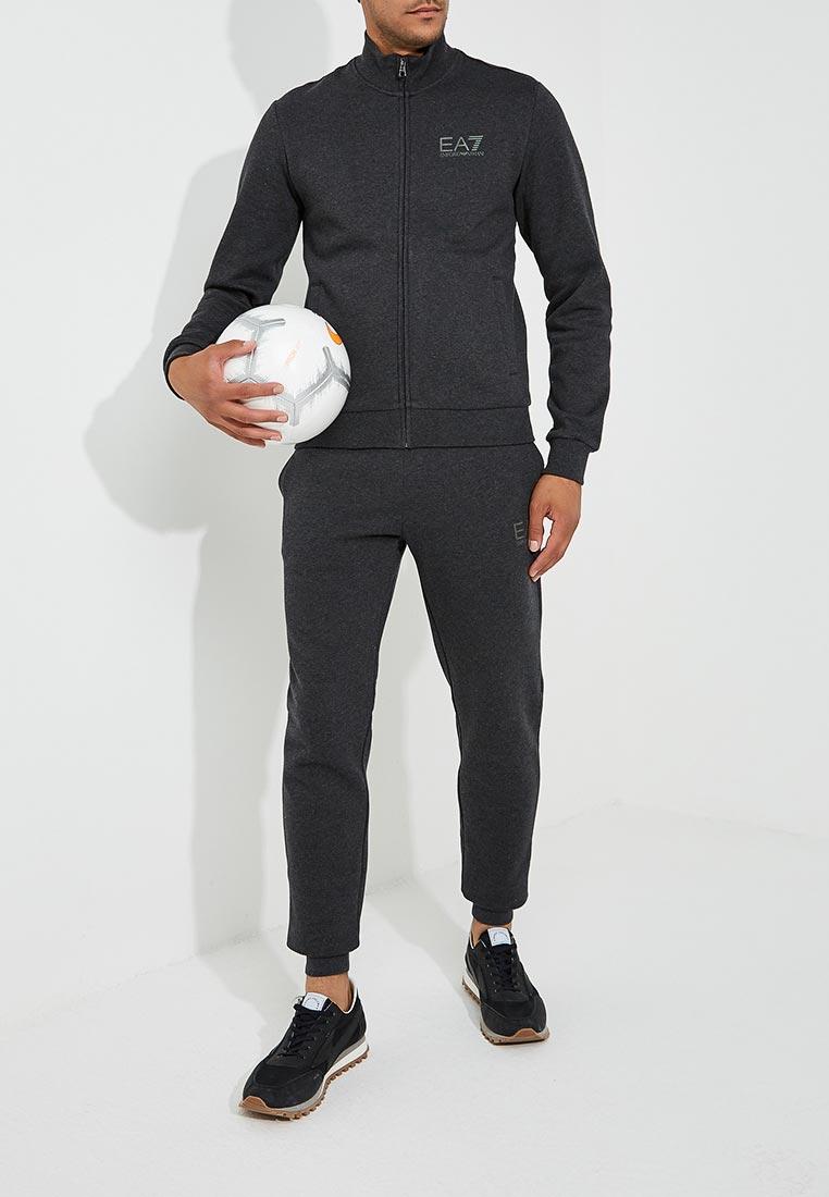 Спортивный костюм EA7 6ZPV51 PJ07Z