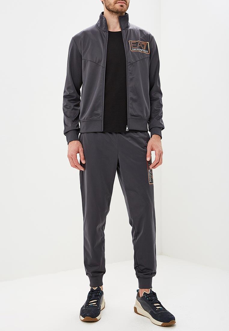 Спортивный костюм EA7 6ZPV58 PJ08Z