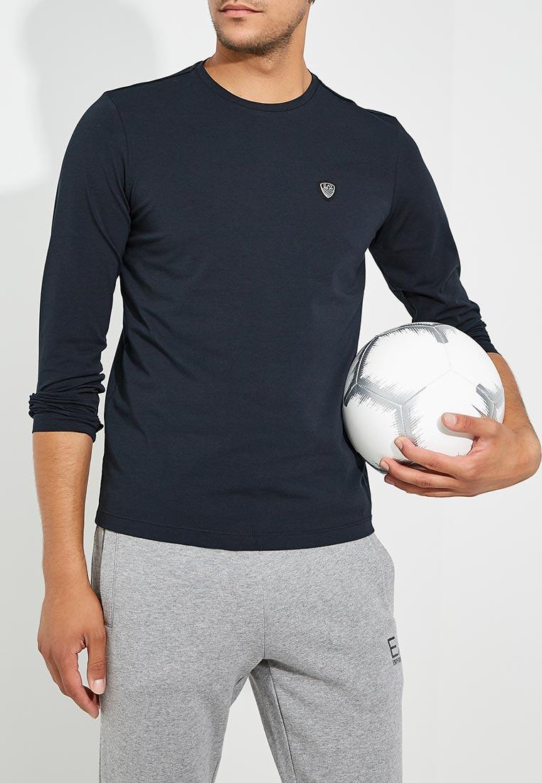 Футболка с длинным рукавом EA7 8NPTL9 PJ03Z