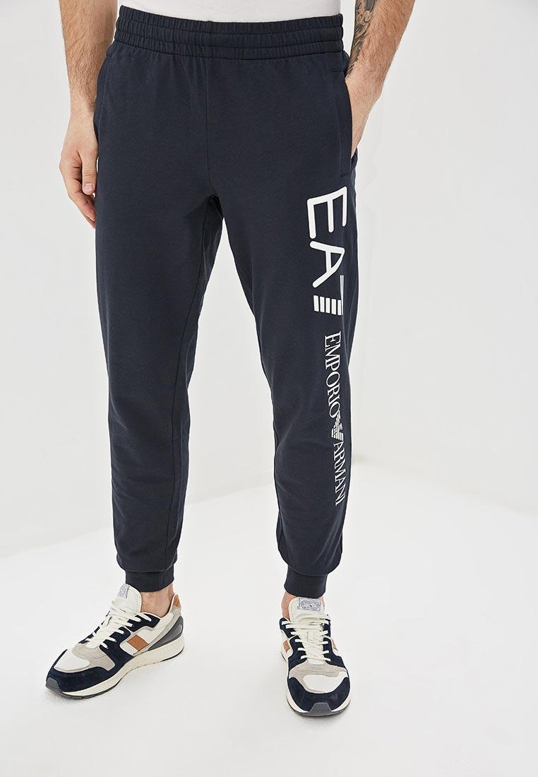 Мужские спортивные брюки EA7 8NPPC1 PJ05Z