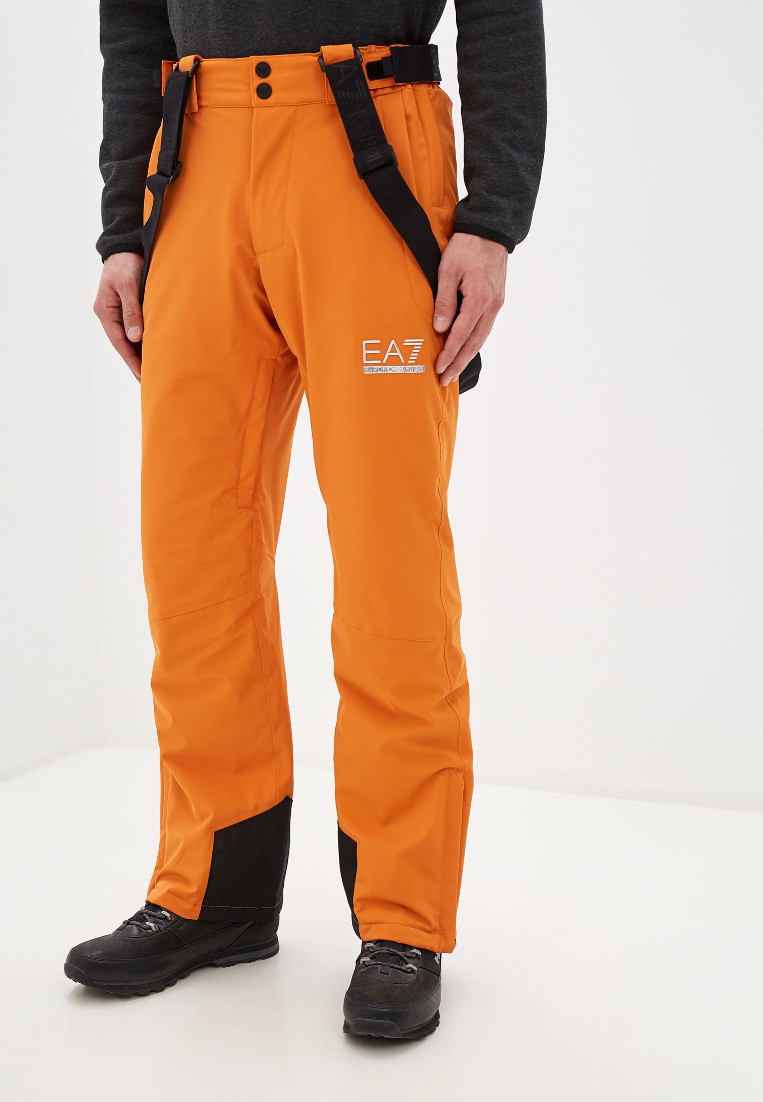 Мужские спортивные брюки EA7 6GPP05 PNQ7Z