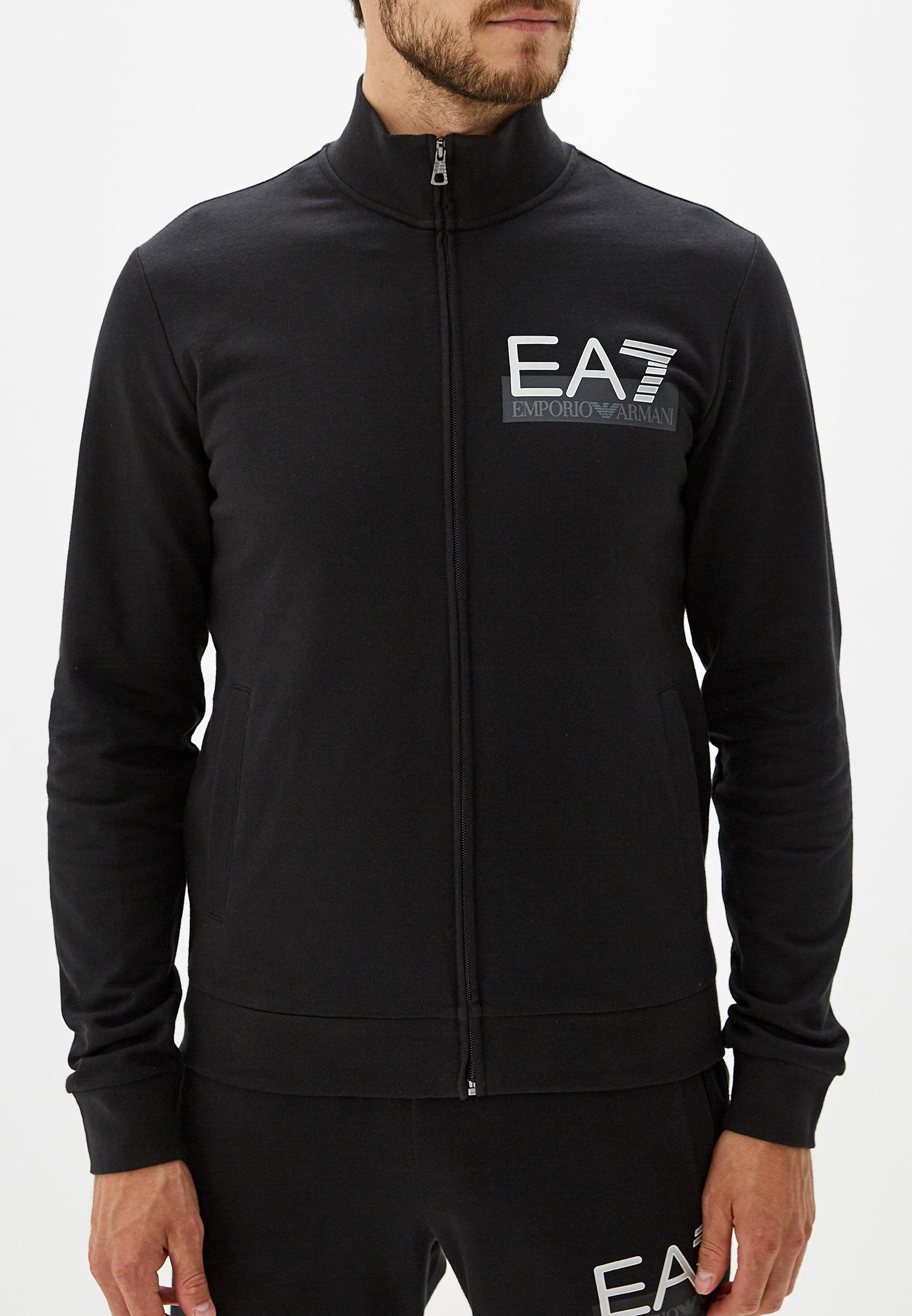 Спортивный костюм EA7 6GPV53 PJ05Z