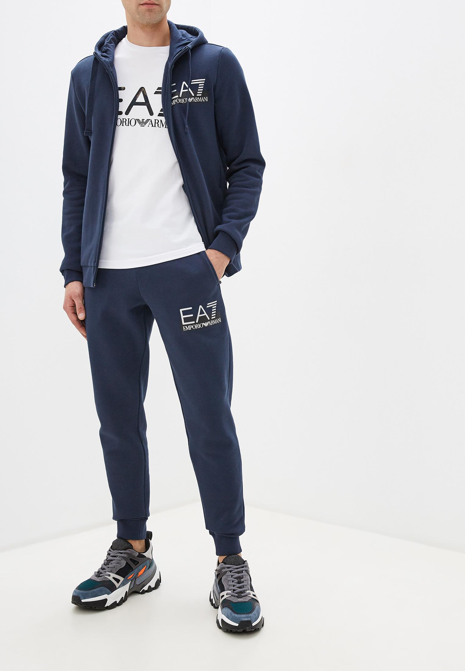 Спортивный костюм EA7 6GPV57 PJ07Z