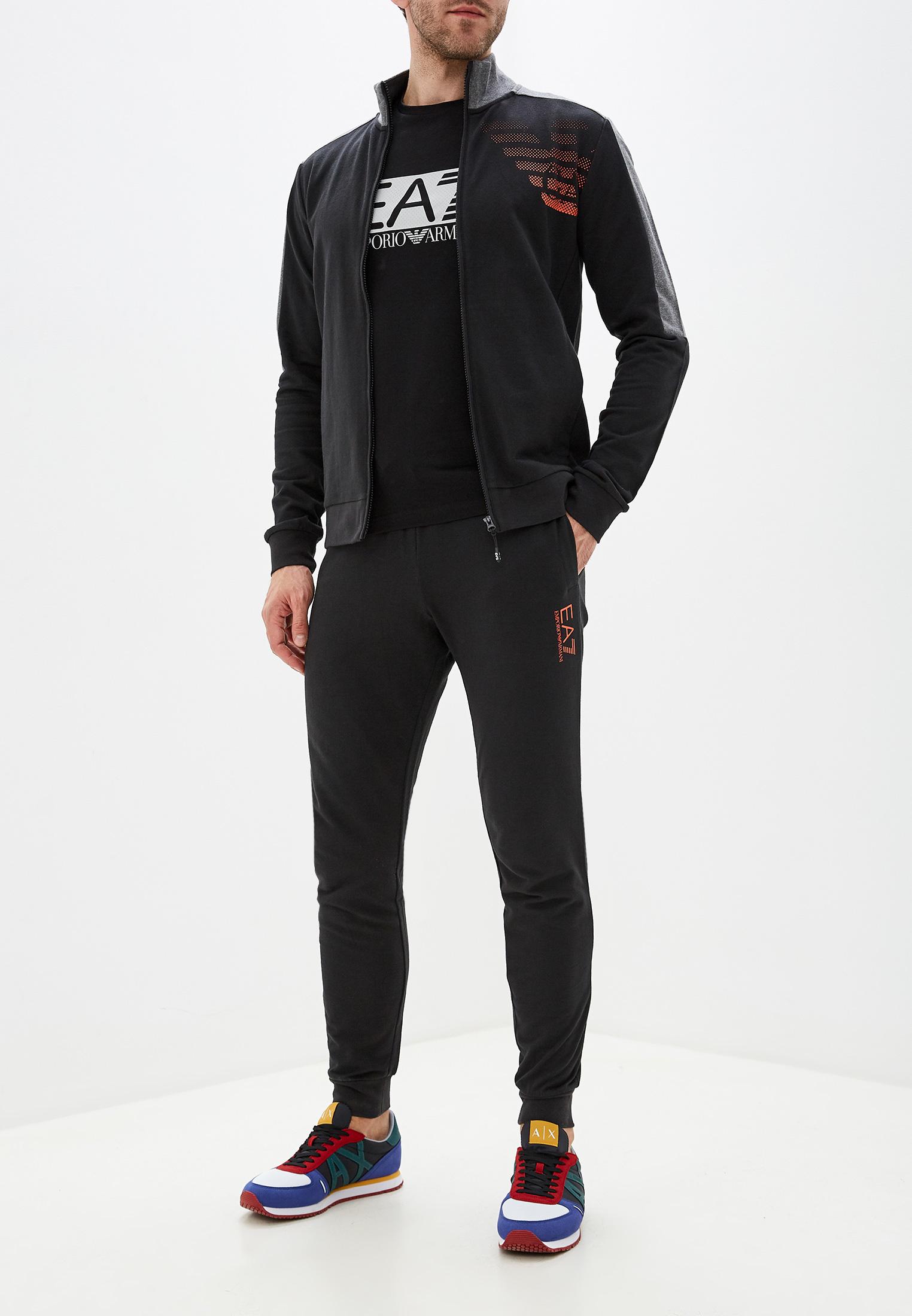 Спортивный костюм EA7 6GPV63 PJ05Z