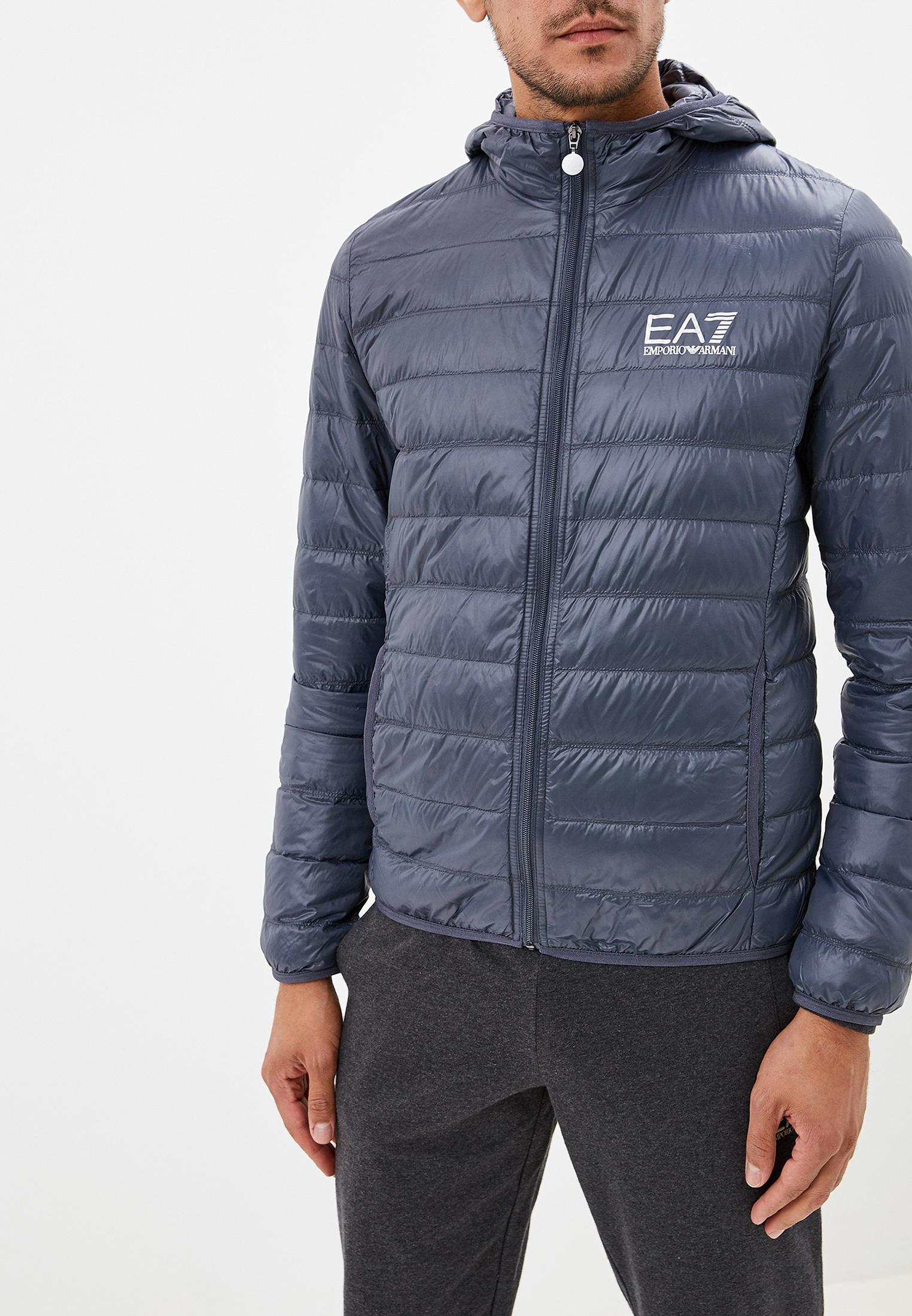 Мужская верхняя одежда EA7 8NPB02 PN29Z