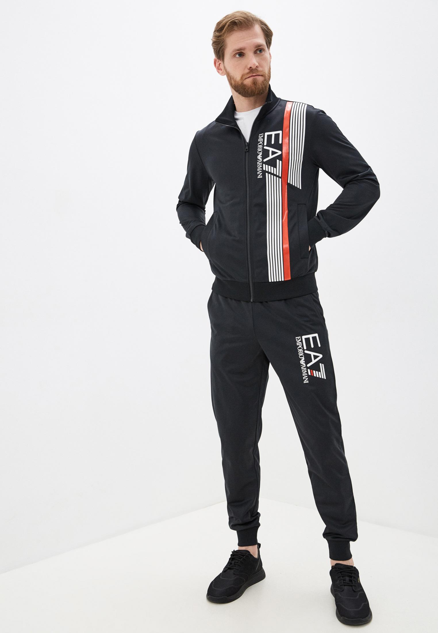 Спортивный костюм EA7 3HPV07 PJ08Z