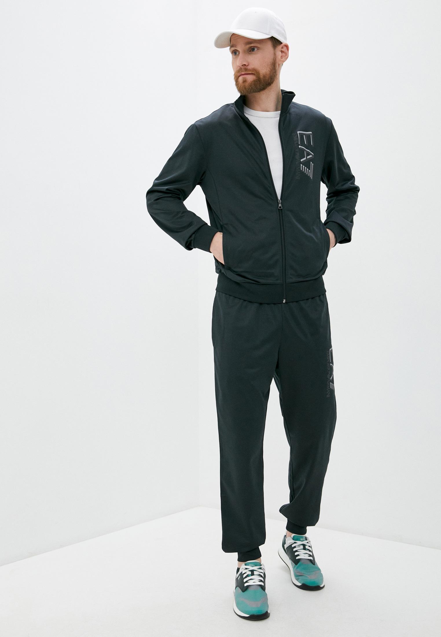 Спортивный костюм EA7 3HPV58 PJ08Z