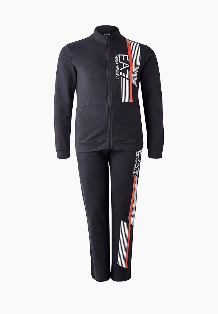 Спортивный костюм EA7 3HPV60 PJ05Z