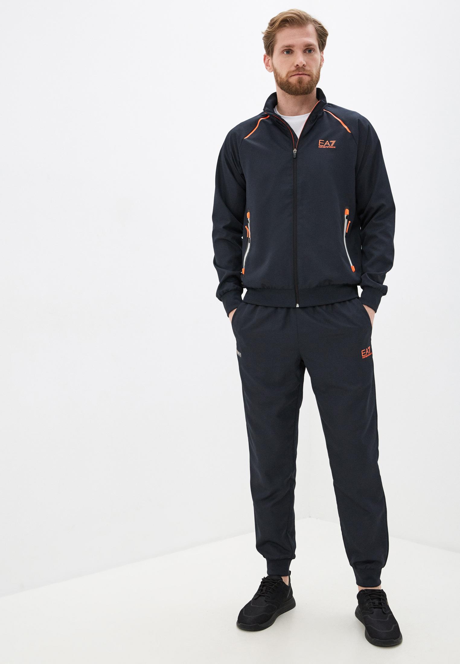 Спортивный костюм EA7 3HPV01 PNP5Z