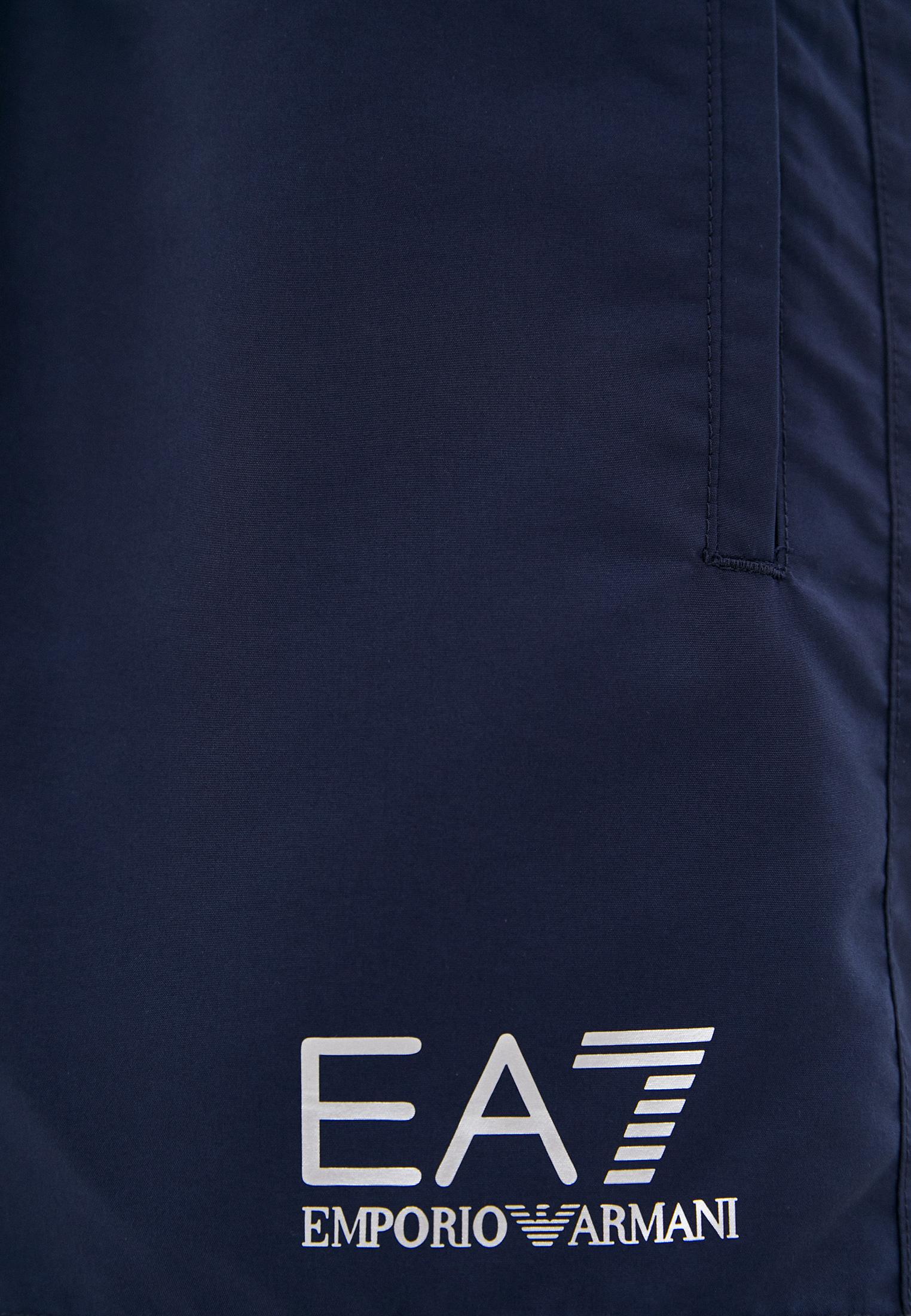 Мужские шорты для плавания EA7 902000 CC721: изображение 3