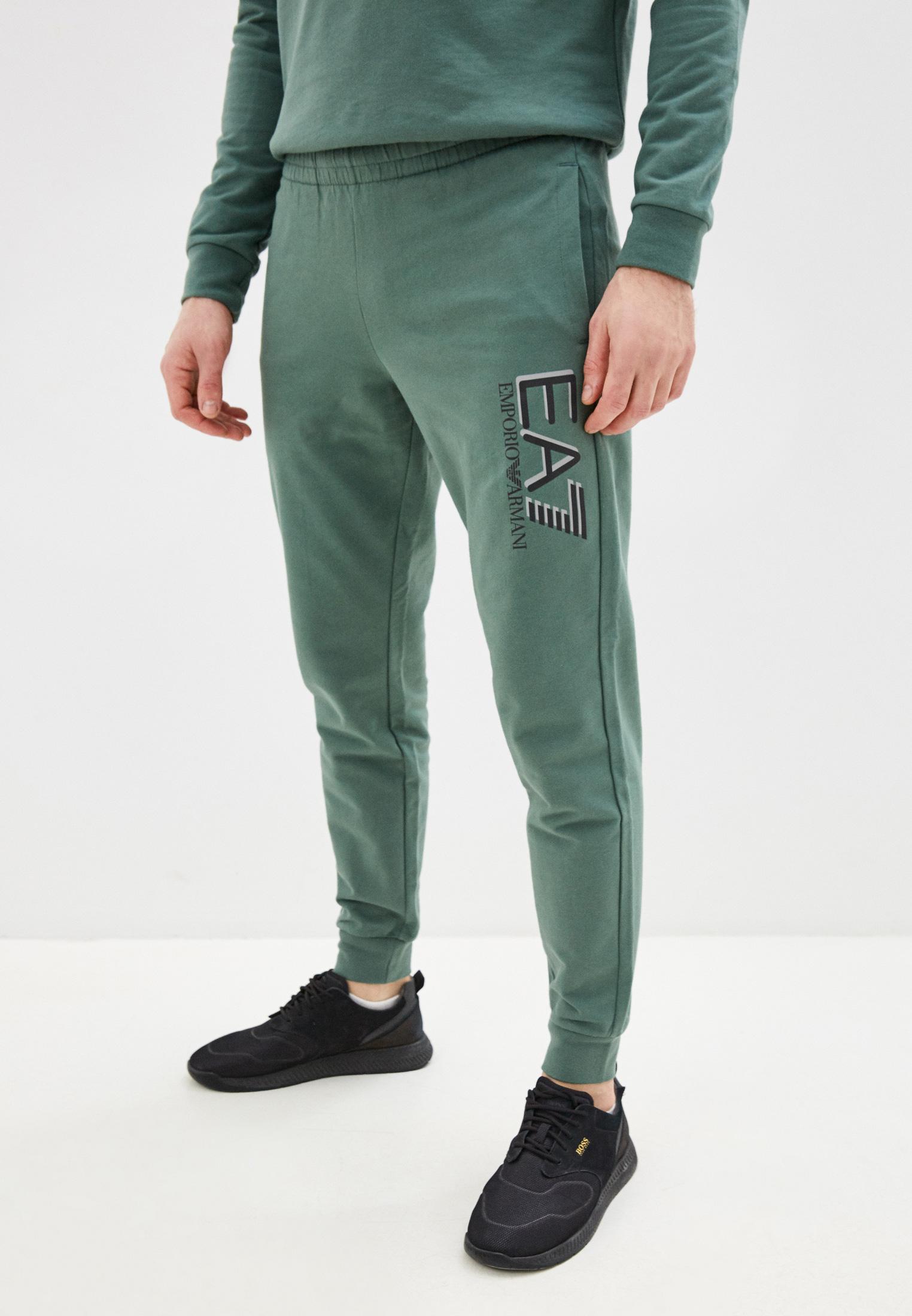 Мужские спортивные брюки EA7 3HPP53 PJ05Z