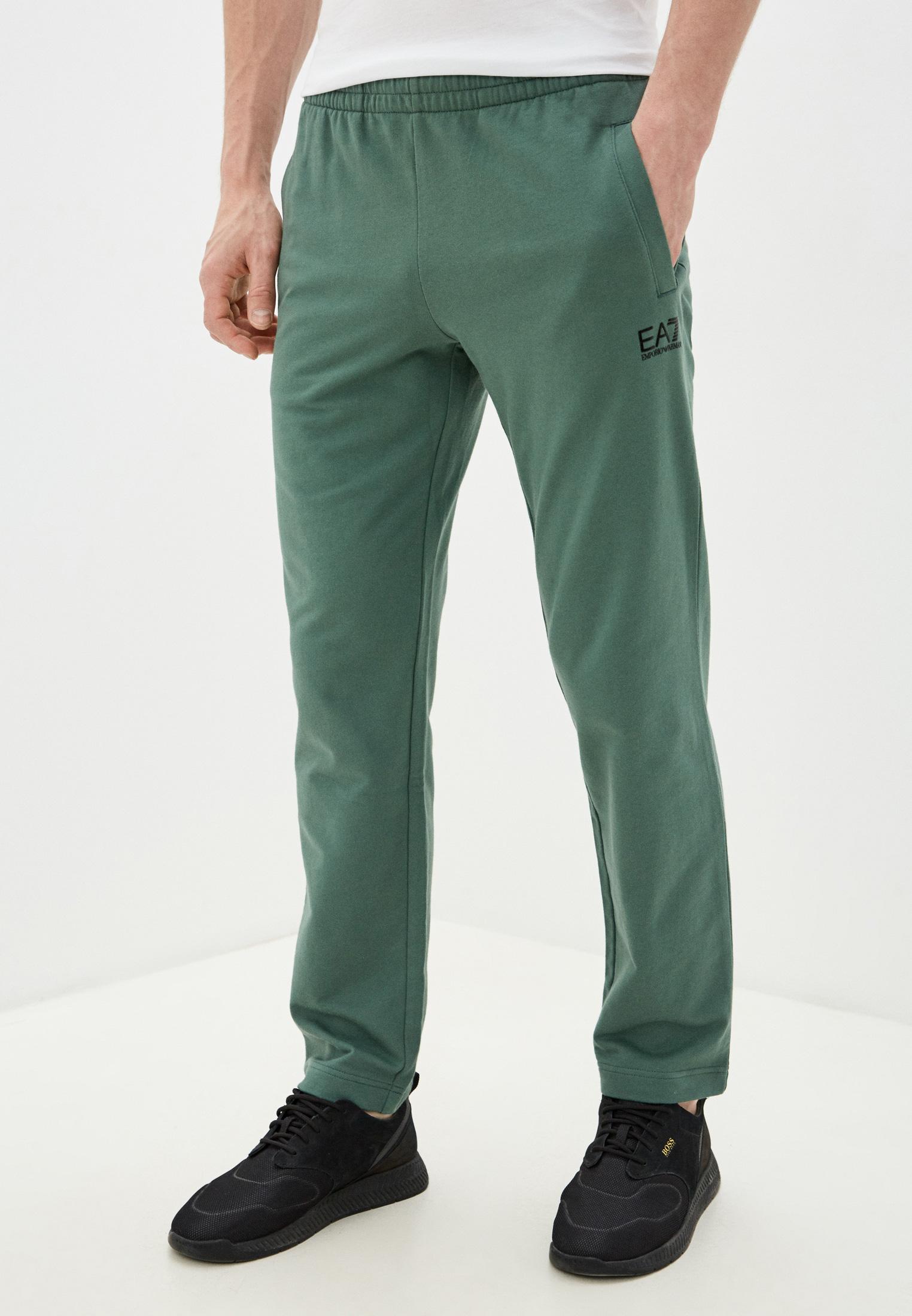 Мужские спортивные брюки EA7 8NPP51 PJ05Z