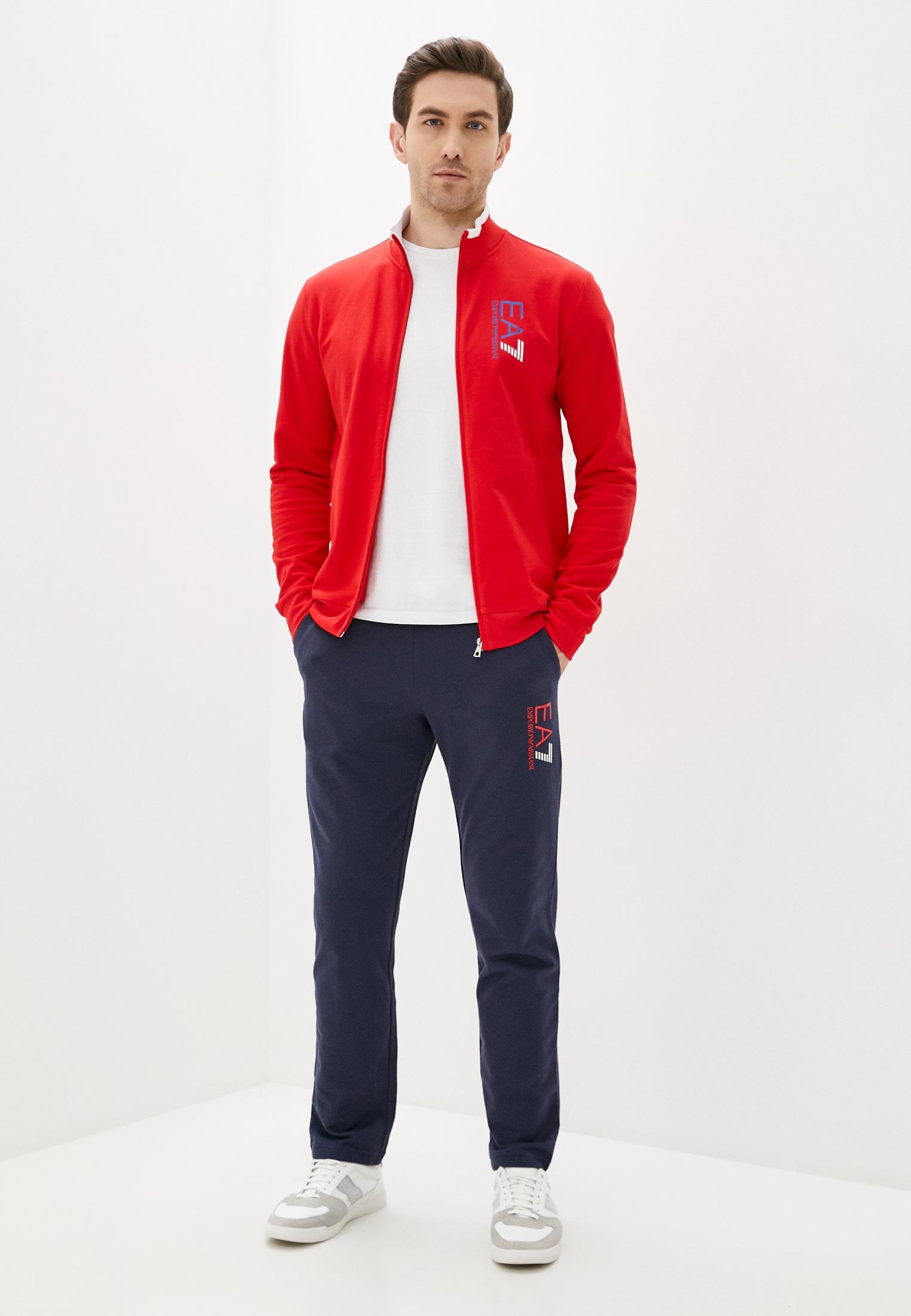Спортивный костюм EA7 3HPV52 PJ05Z
