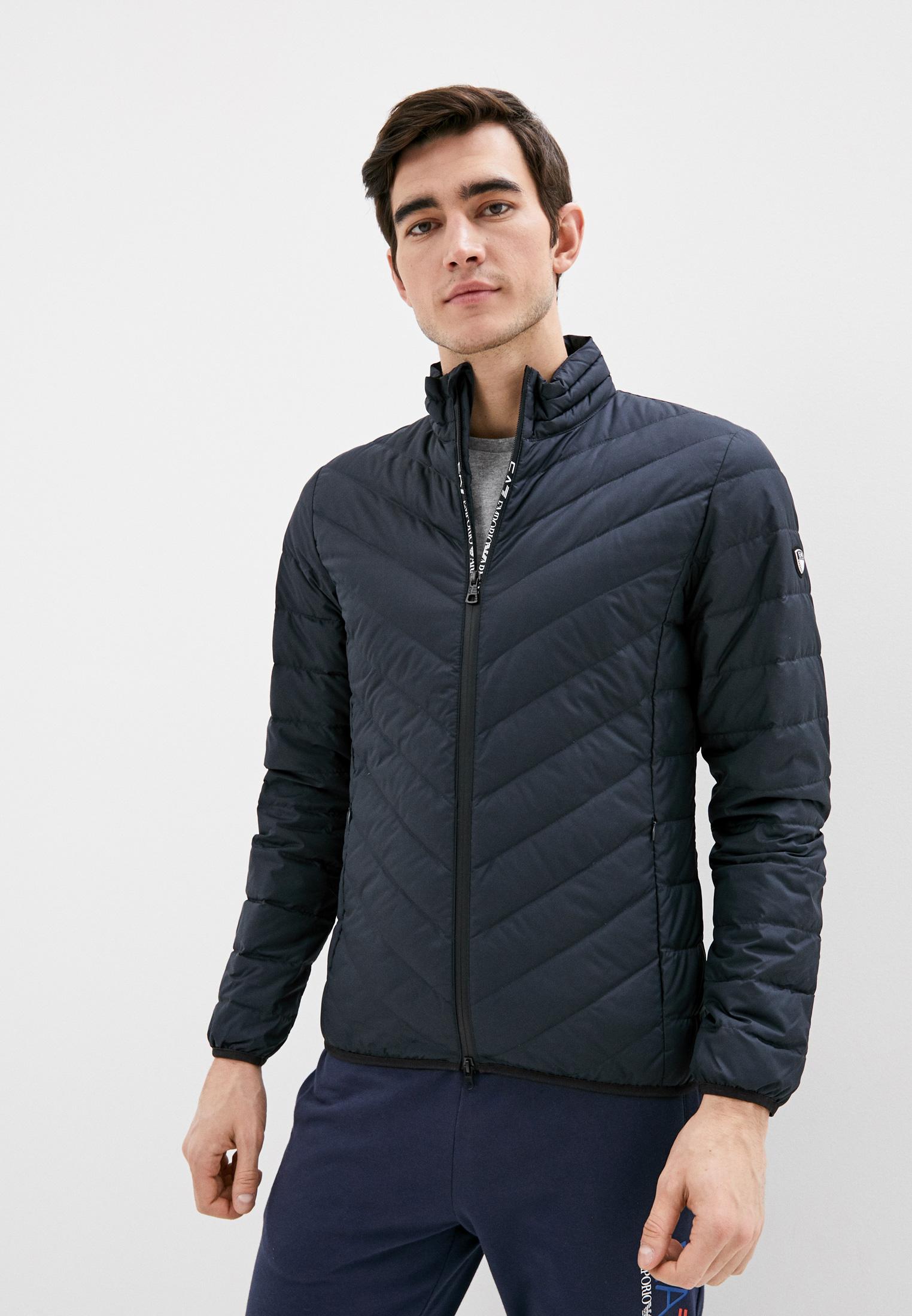 Утепленная куртка EA7 8NPB06 PNE1Z