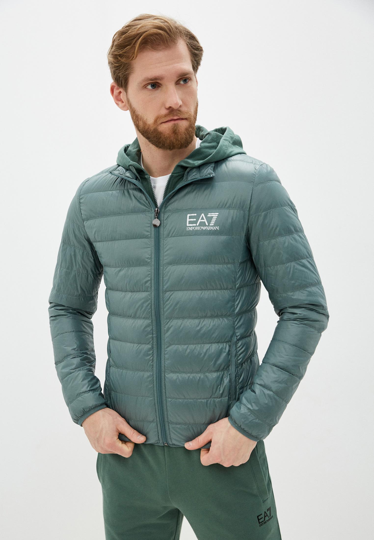 Мужская верхняя одежда EA7 8NPB01 PN29Z