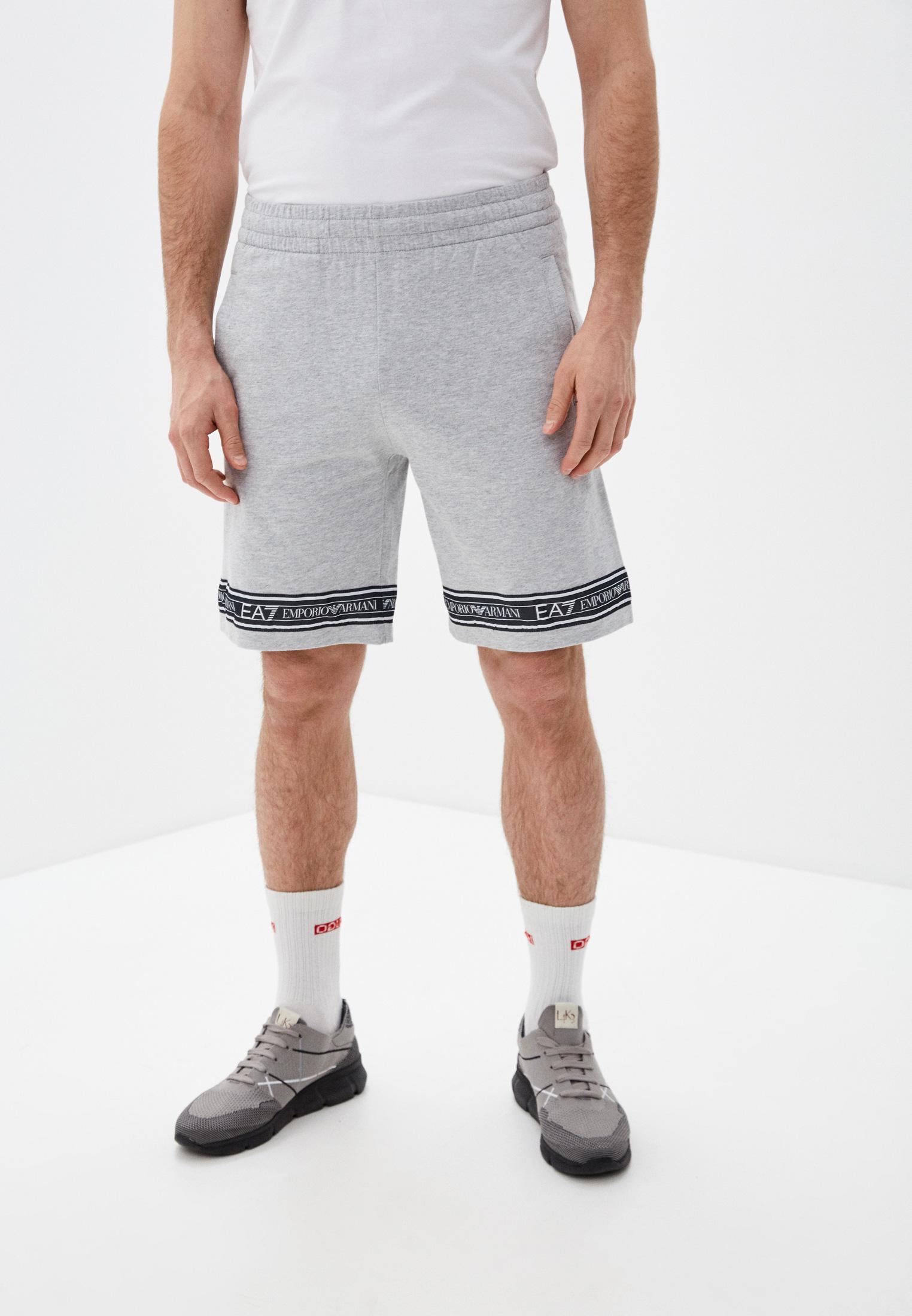 Мужские спортивные шорты EA7 3HPS56 PJ05Z