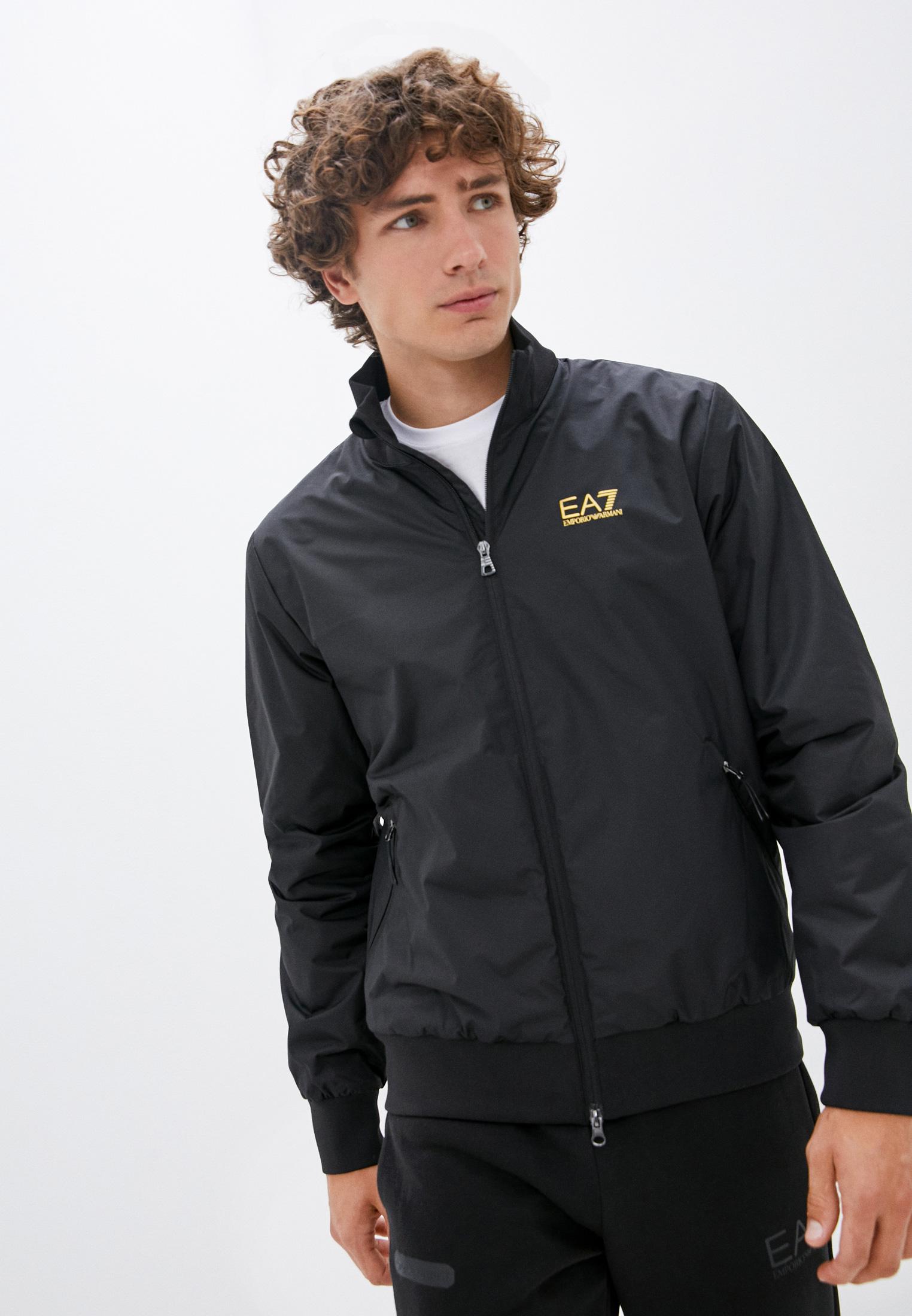 Мужская куртка EA7 6HPB01 PN27Z