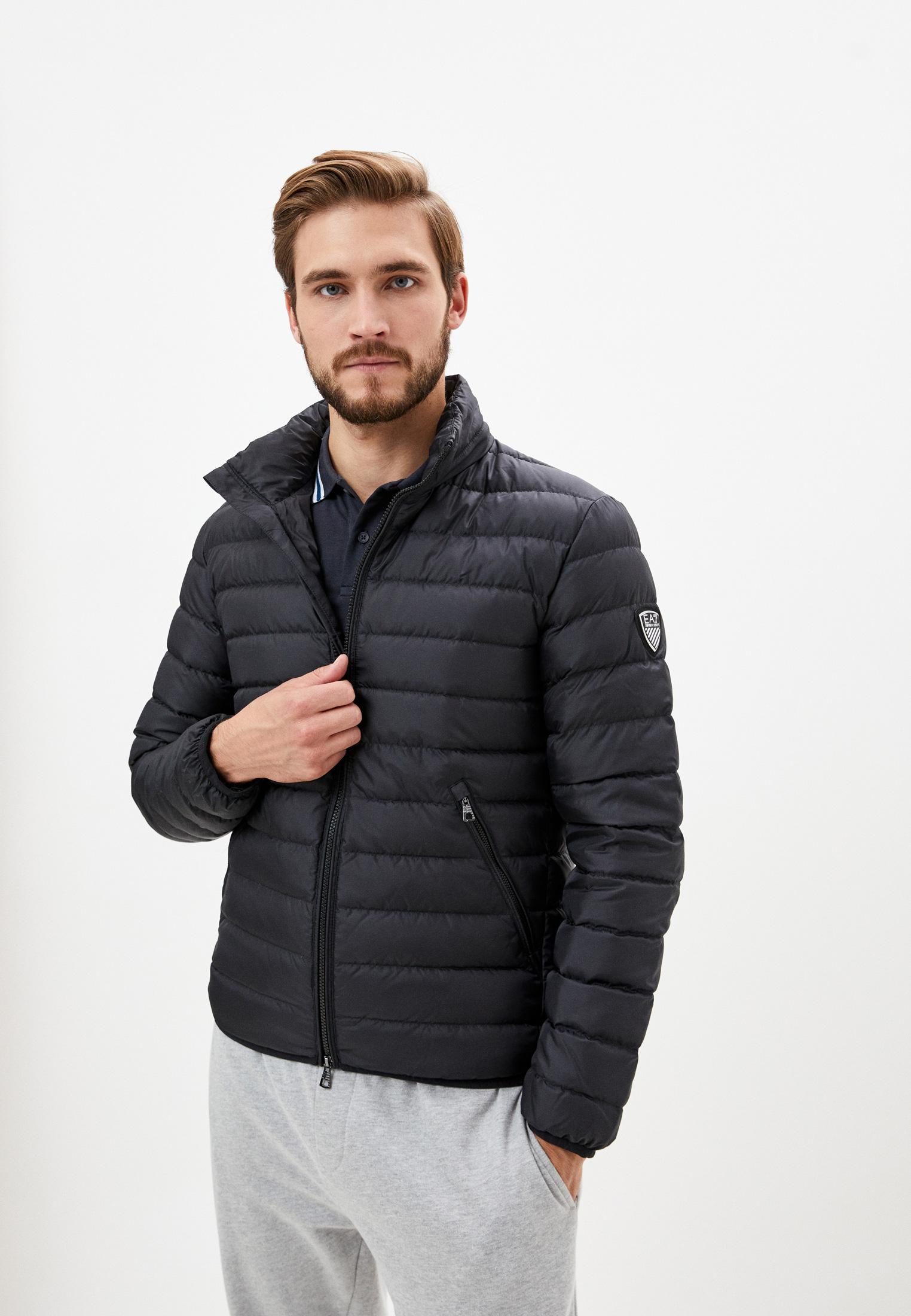 Мужская куртка EA7 6HPB14 PN22Z