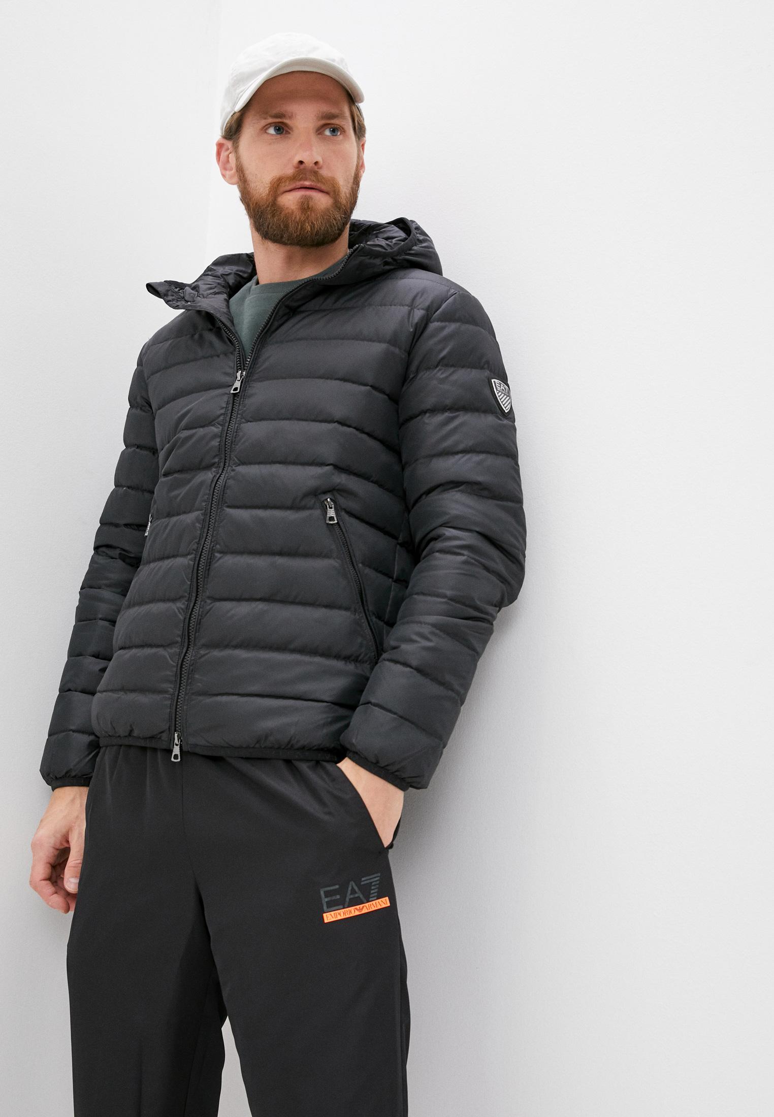 Мужская куртка EA7 6HPB16 PN22Z