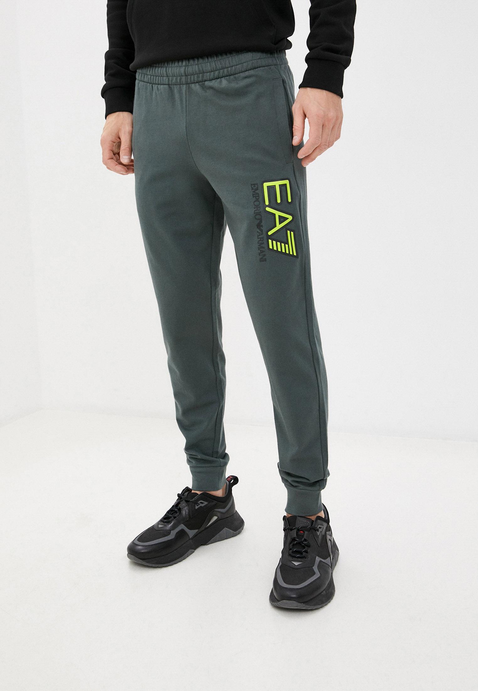 Мужские спортивные брюки EA7 6HPP53 PJ05Z