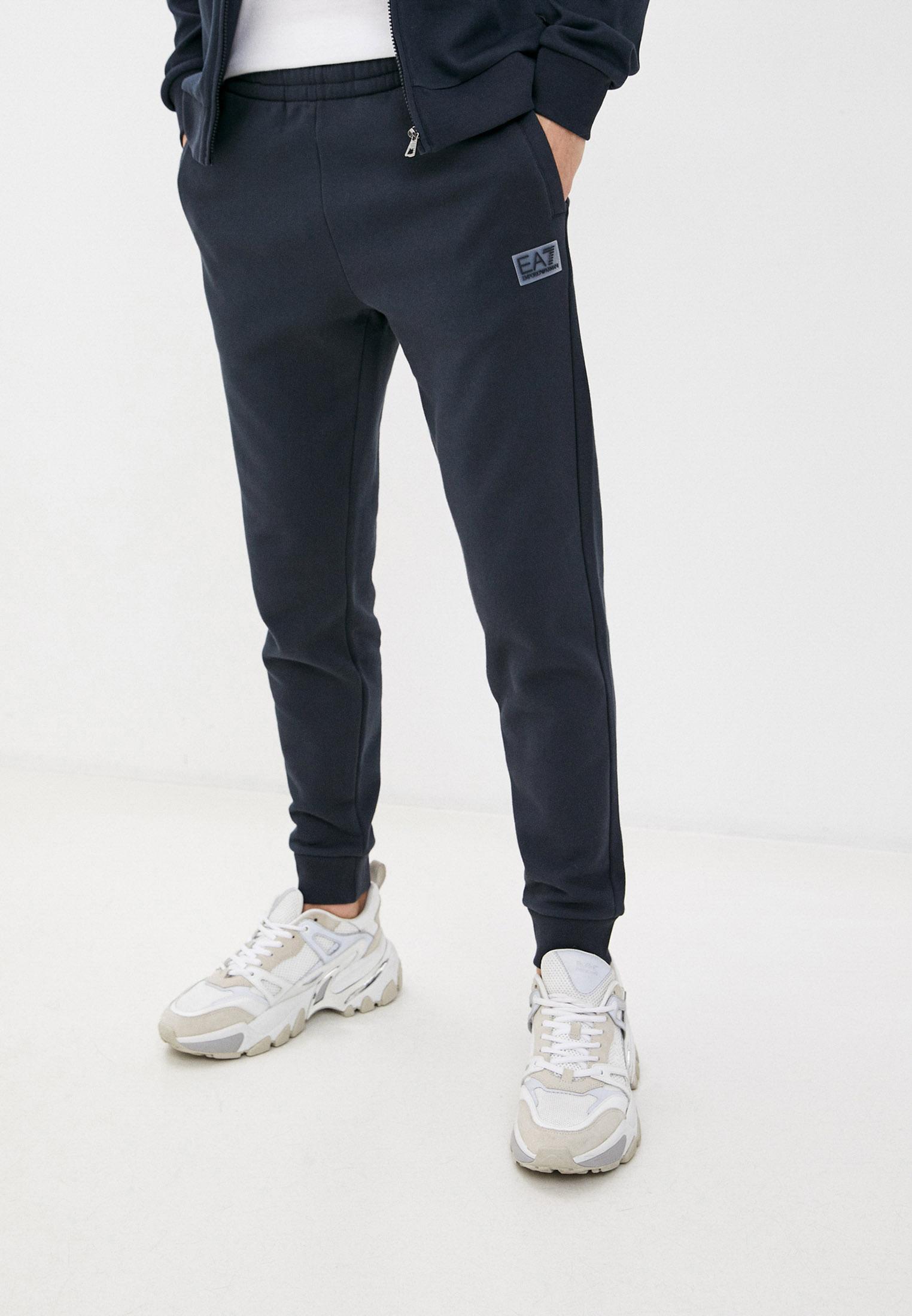 Мужские спортивные брюки EA7 6HPP62 PJ07Z