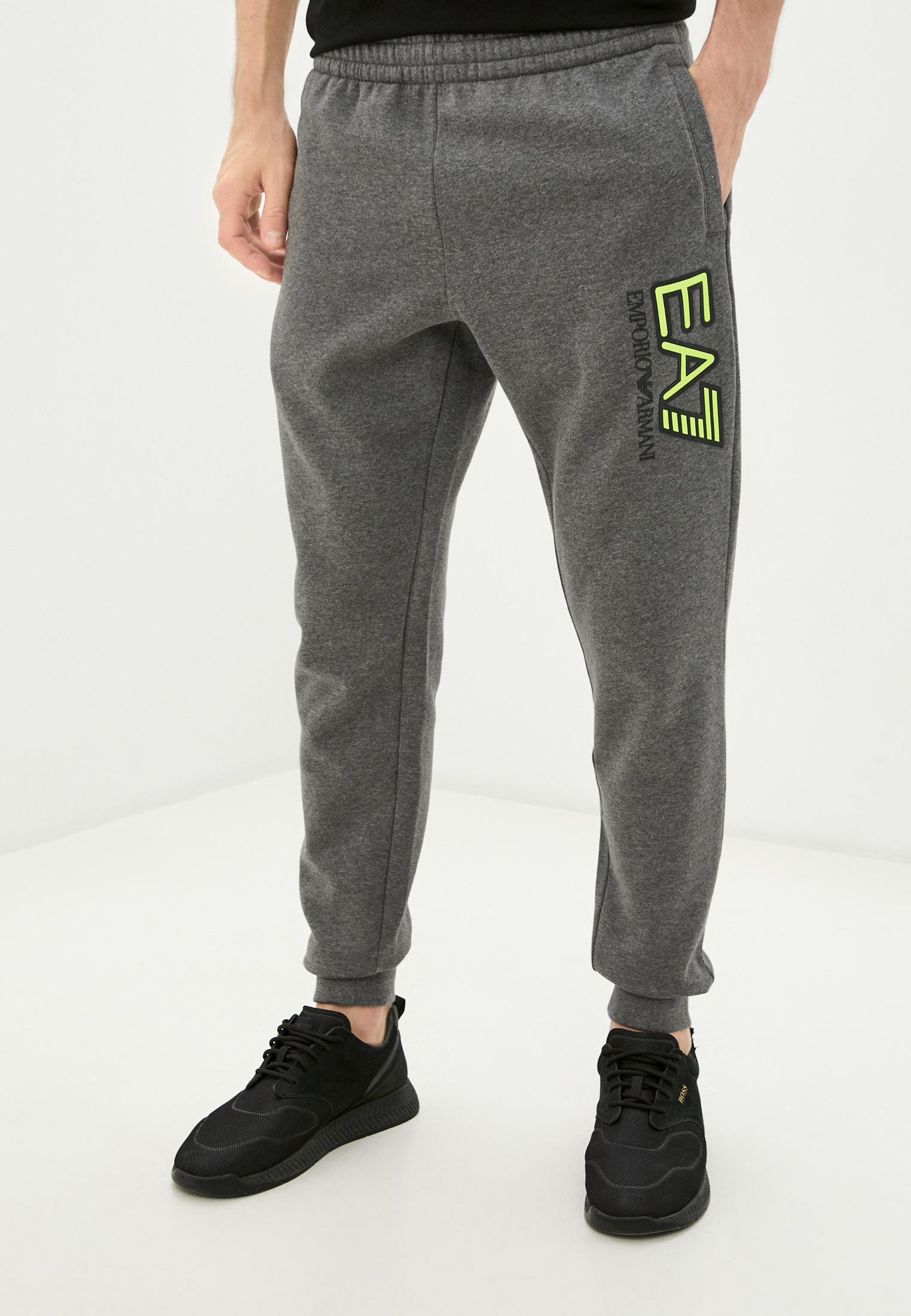 Мужские спортивные брюки EA7 6HPP96 PJ07Z