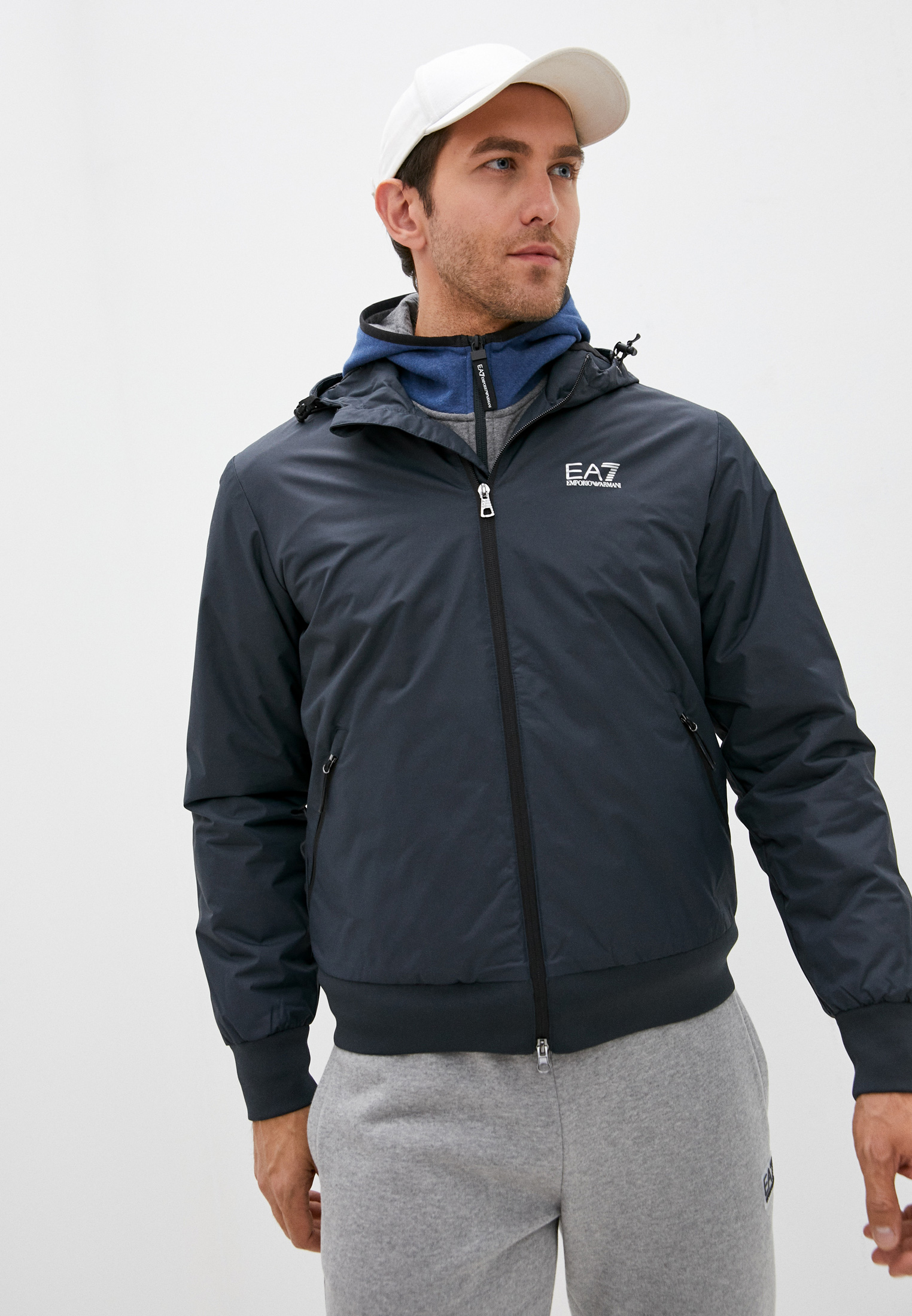 Мужская куртка EA7 6HPB02 PN27Z