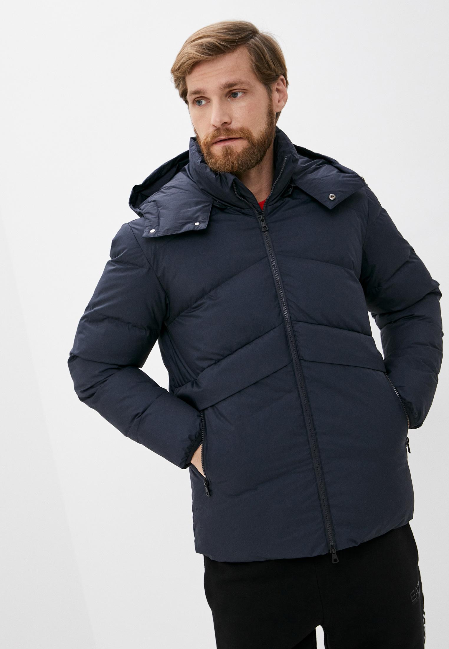 Мужская куртка EA7 6HPB05 PN8CZ