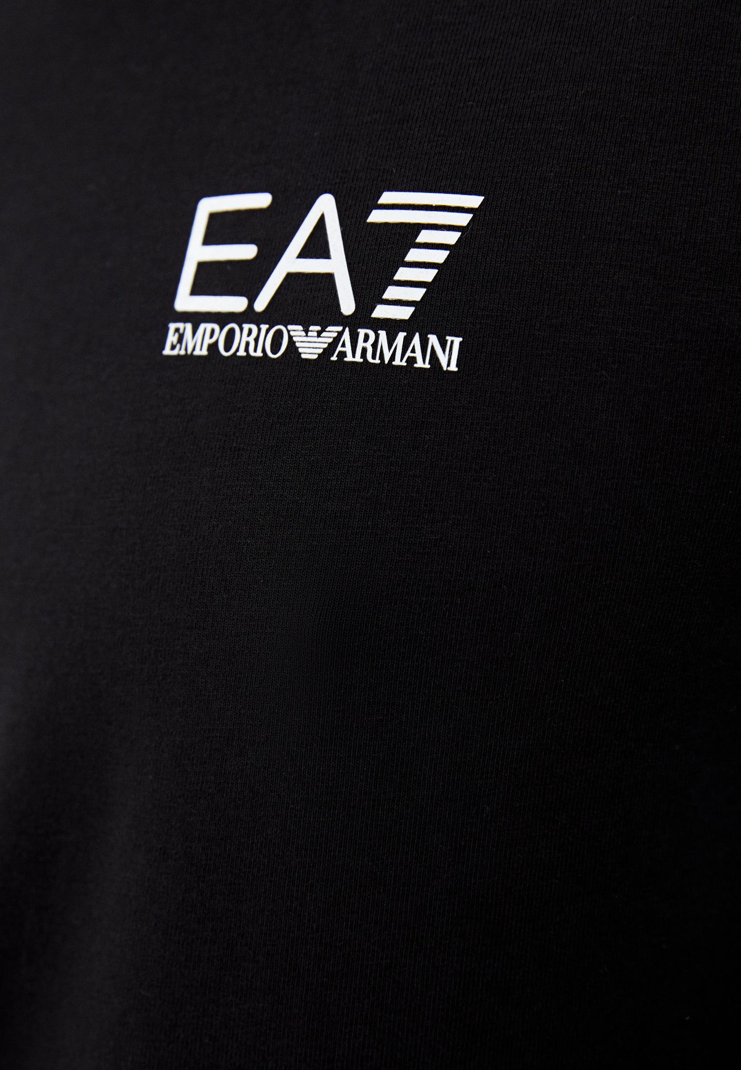 Футболка EA7 8NPT55 PJM5Z: изображение 9