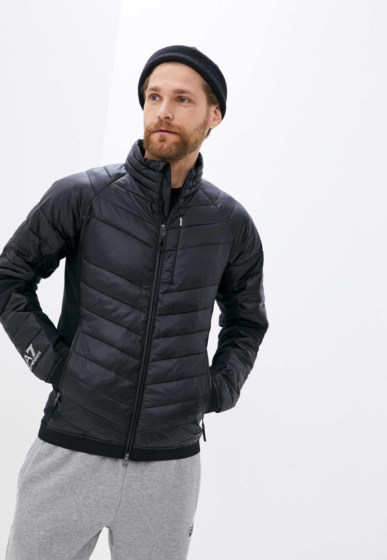 Мужская куртка EA7 6HPB46 PNQ9Z