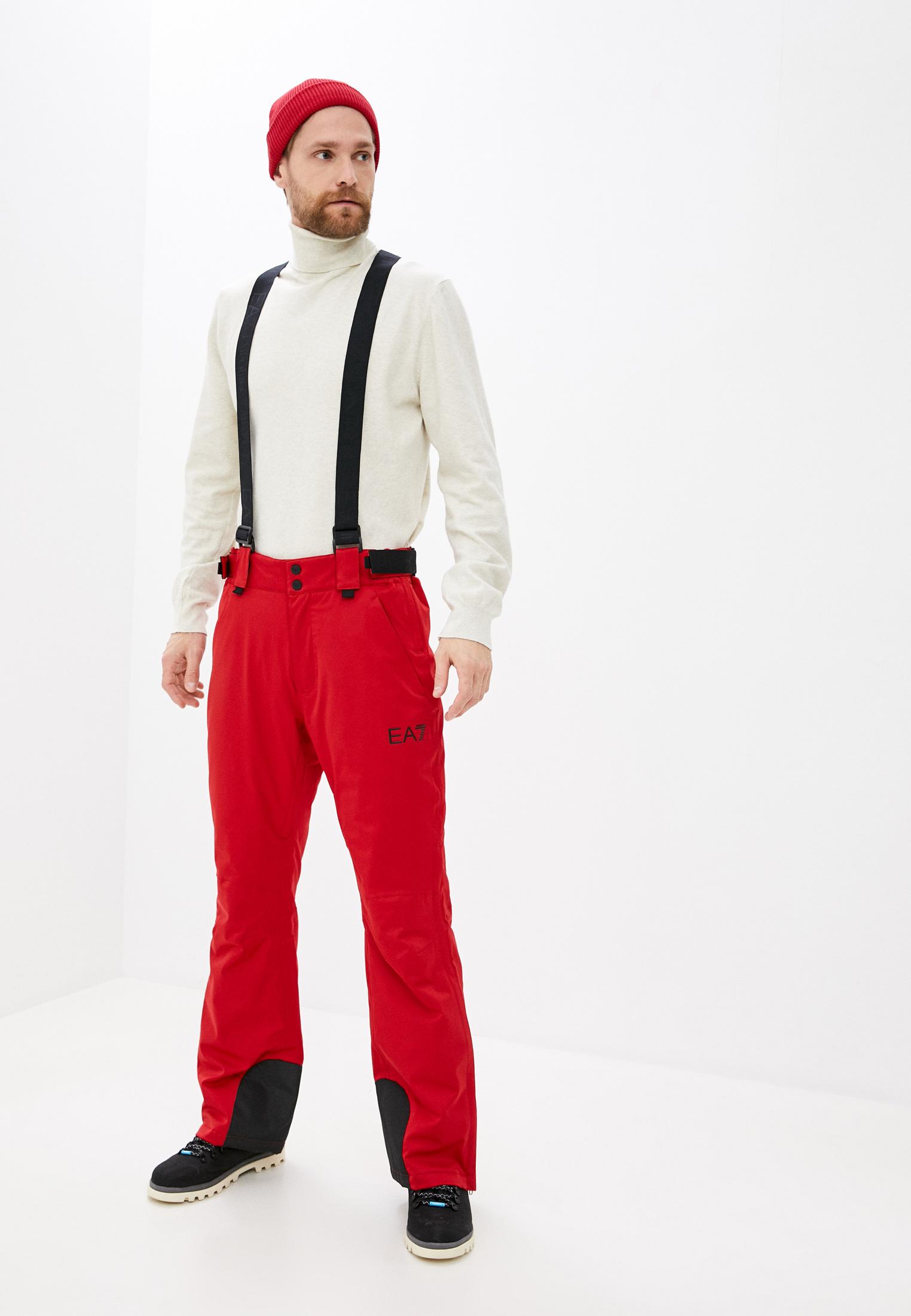 Мужские спортивные брюки EA7 6HPP25 PN4BZ