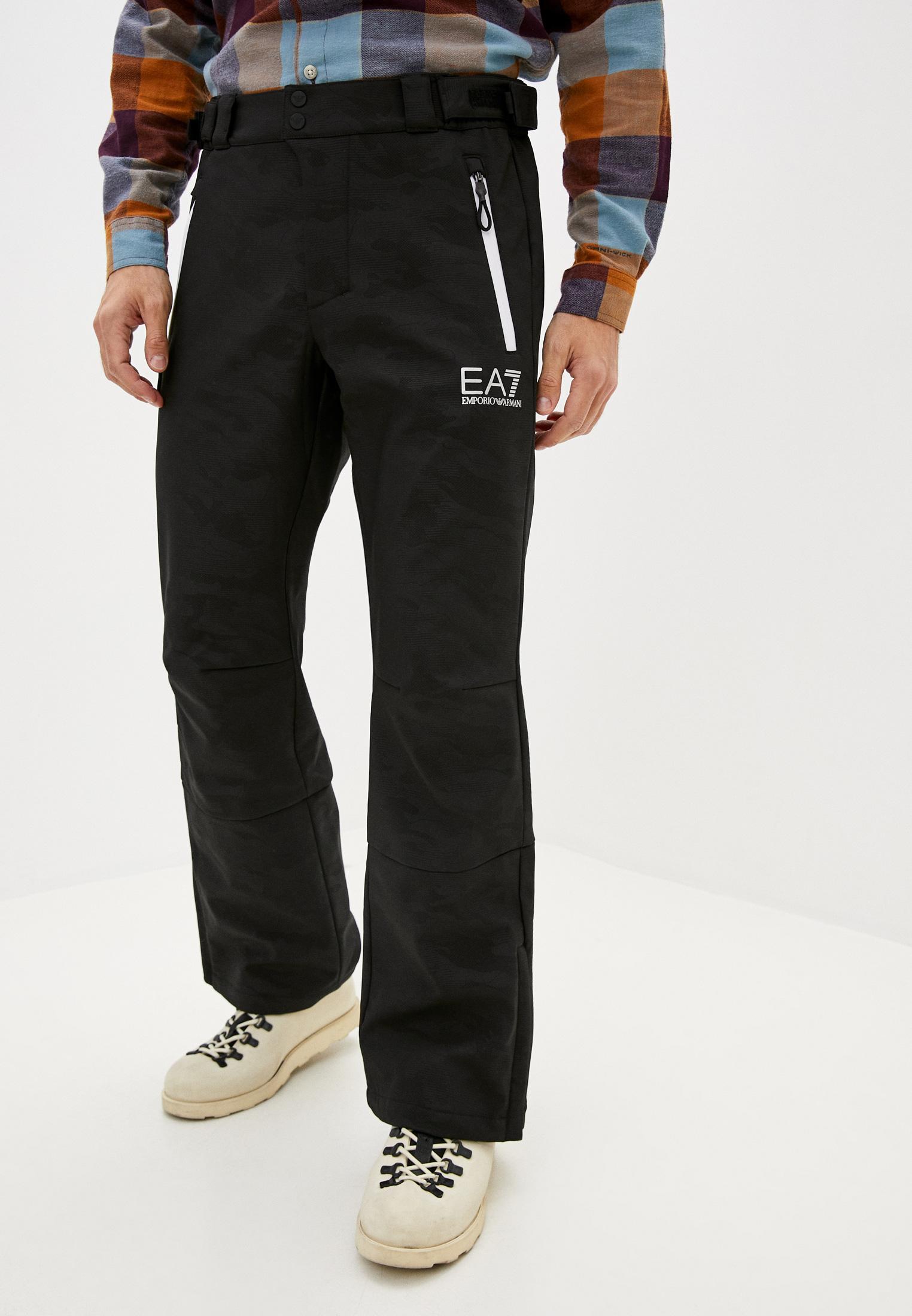 Мужские брюки EA7 6HPP27 PN7BZ