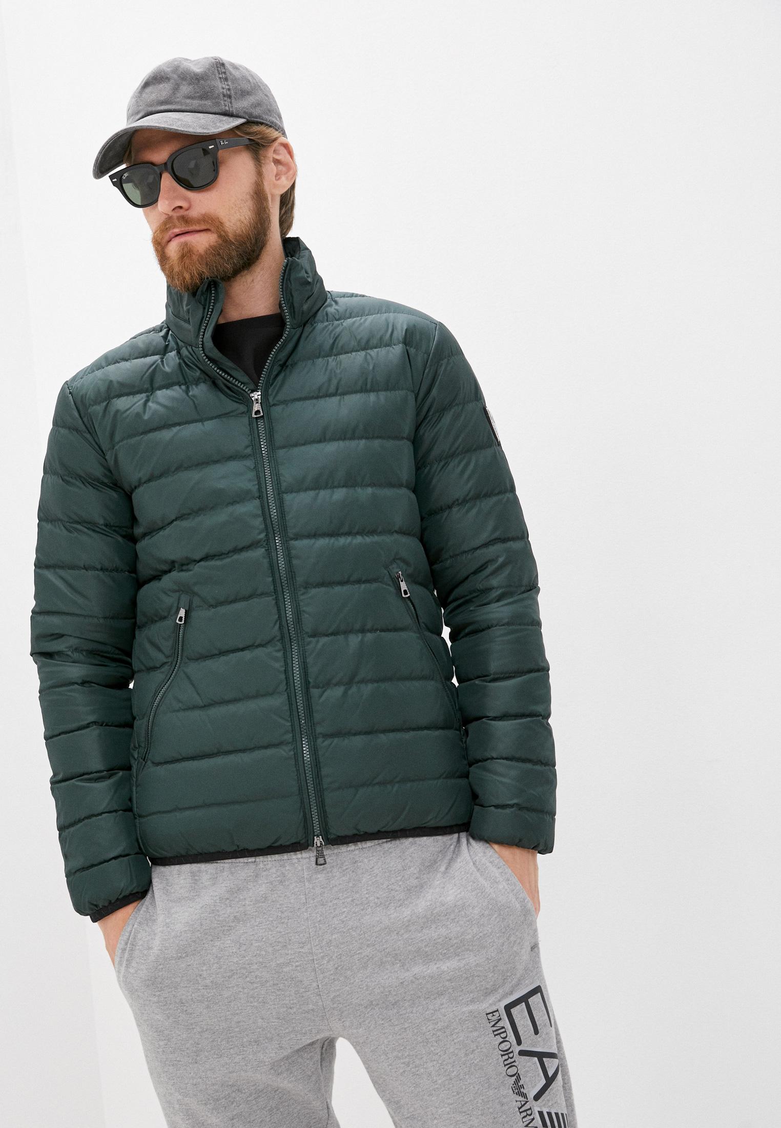 Куртка EA7 6HPB14 PN22Z