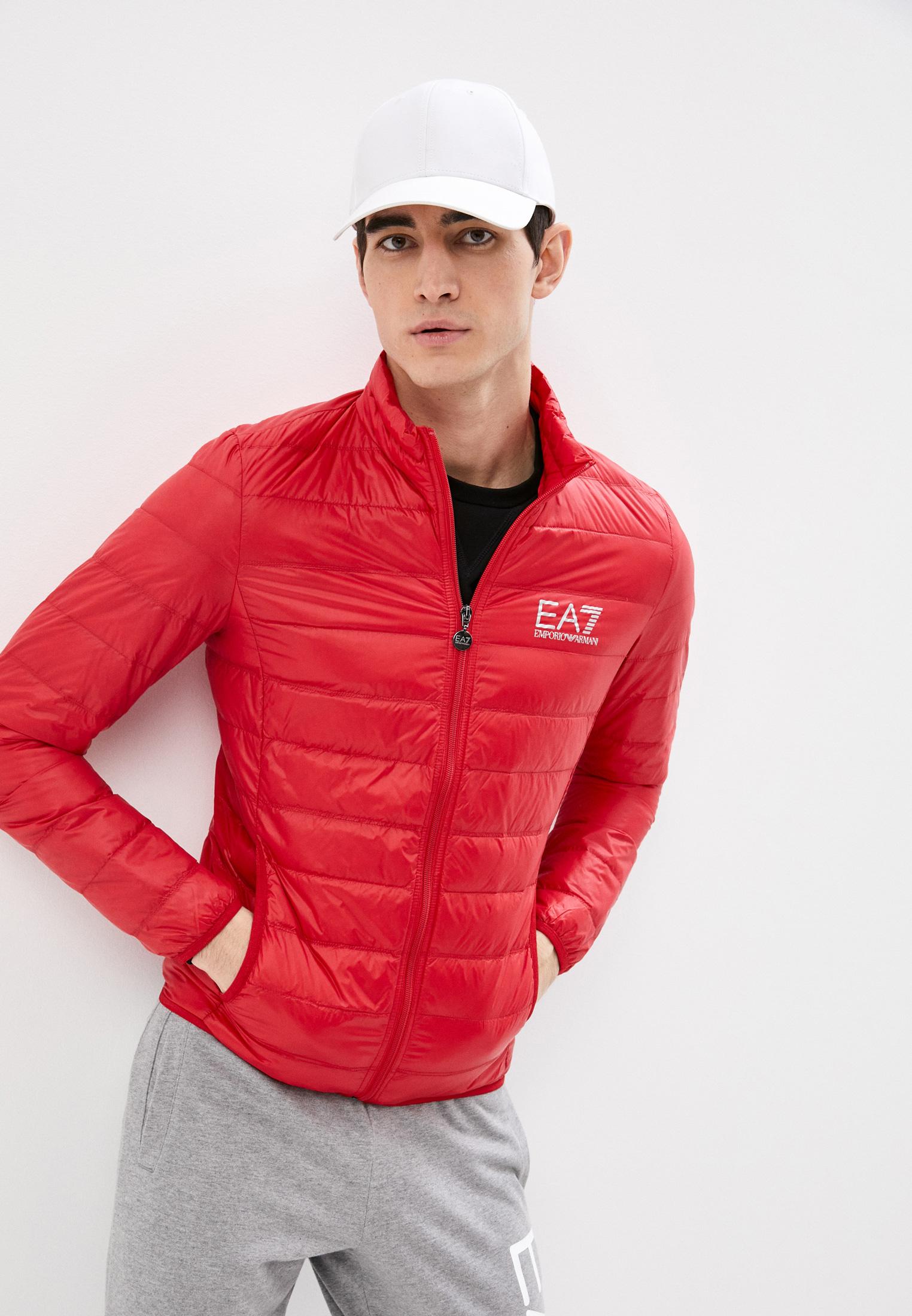 Куртка EA7 8NPB01 PN29Z
