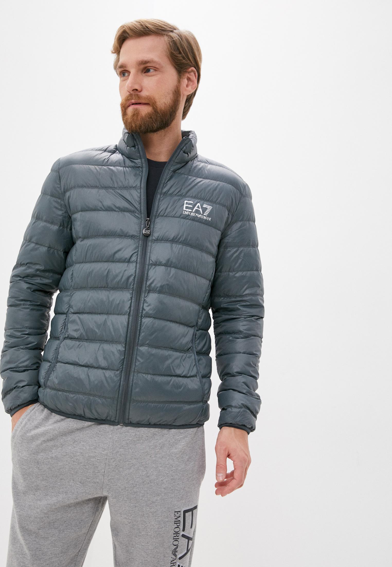 Мужская куртка EA7 8NPB01 PN29Z