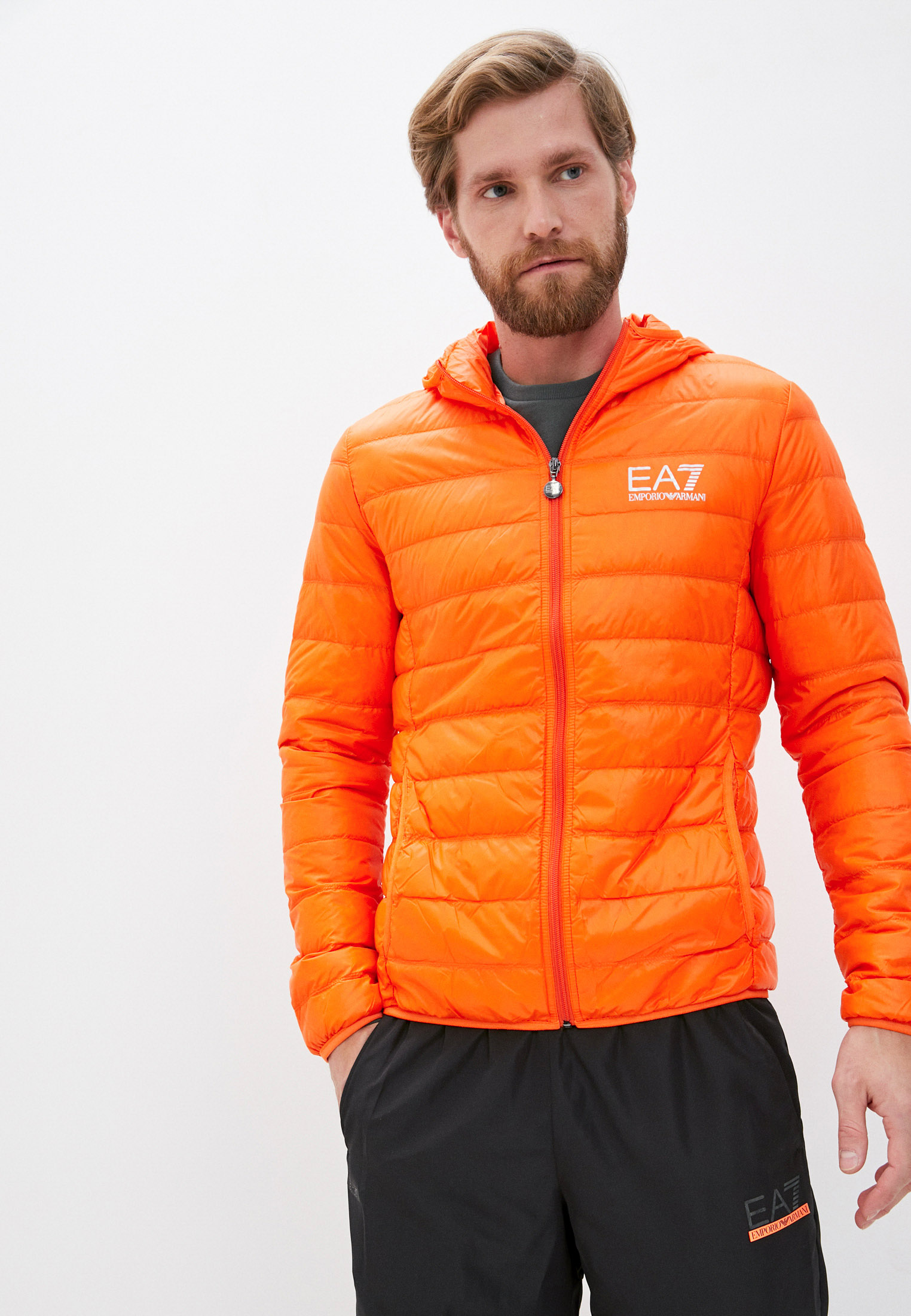 Мужская куртка EA7 8NPB02 PN29Z