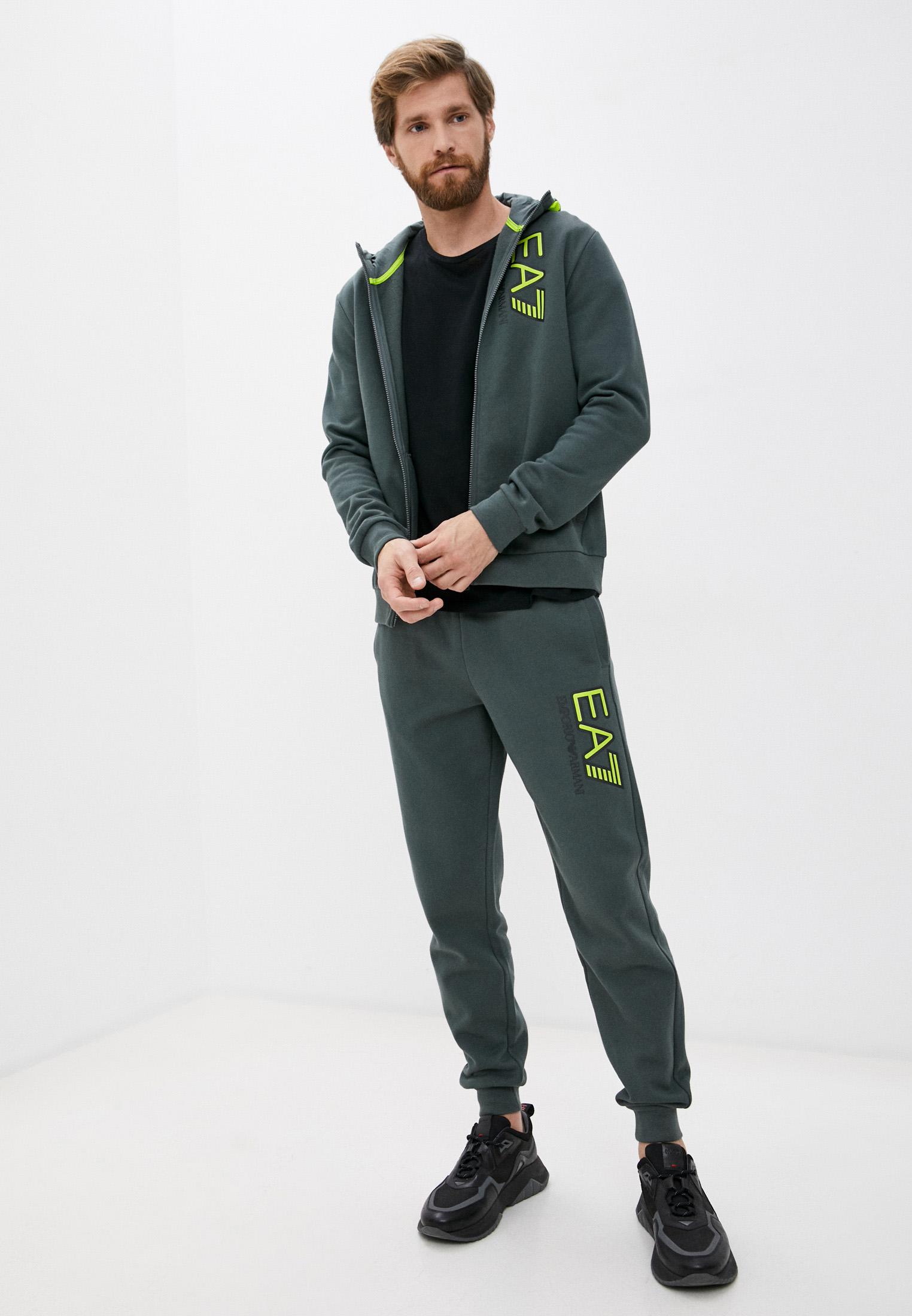 Спортивный костюм EA7 6HPV57 PJ07Z