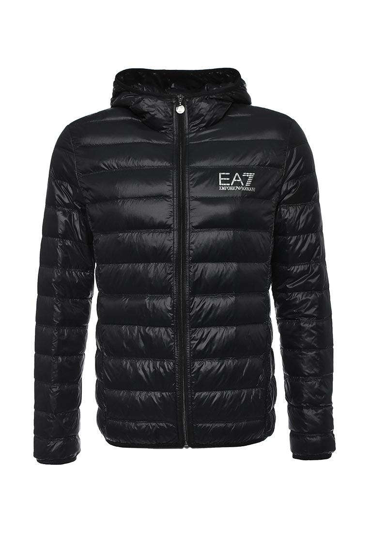 Куртка EA7 8NPB02 PN29Z
