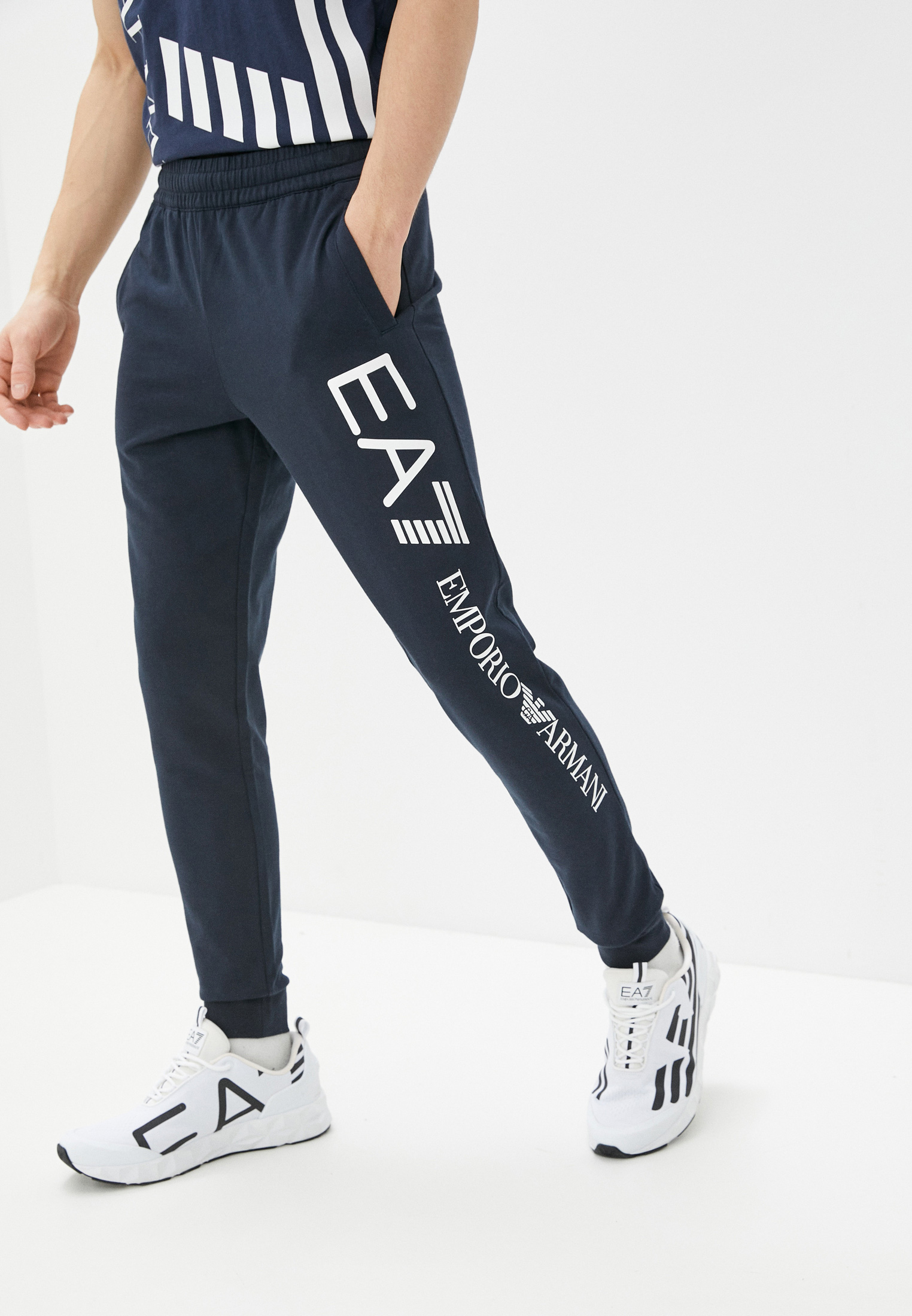 Мужские брюки EA7 8NPPC3 PJ05Z
