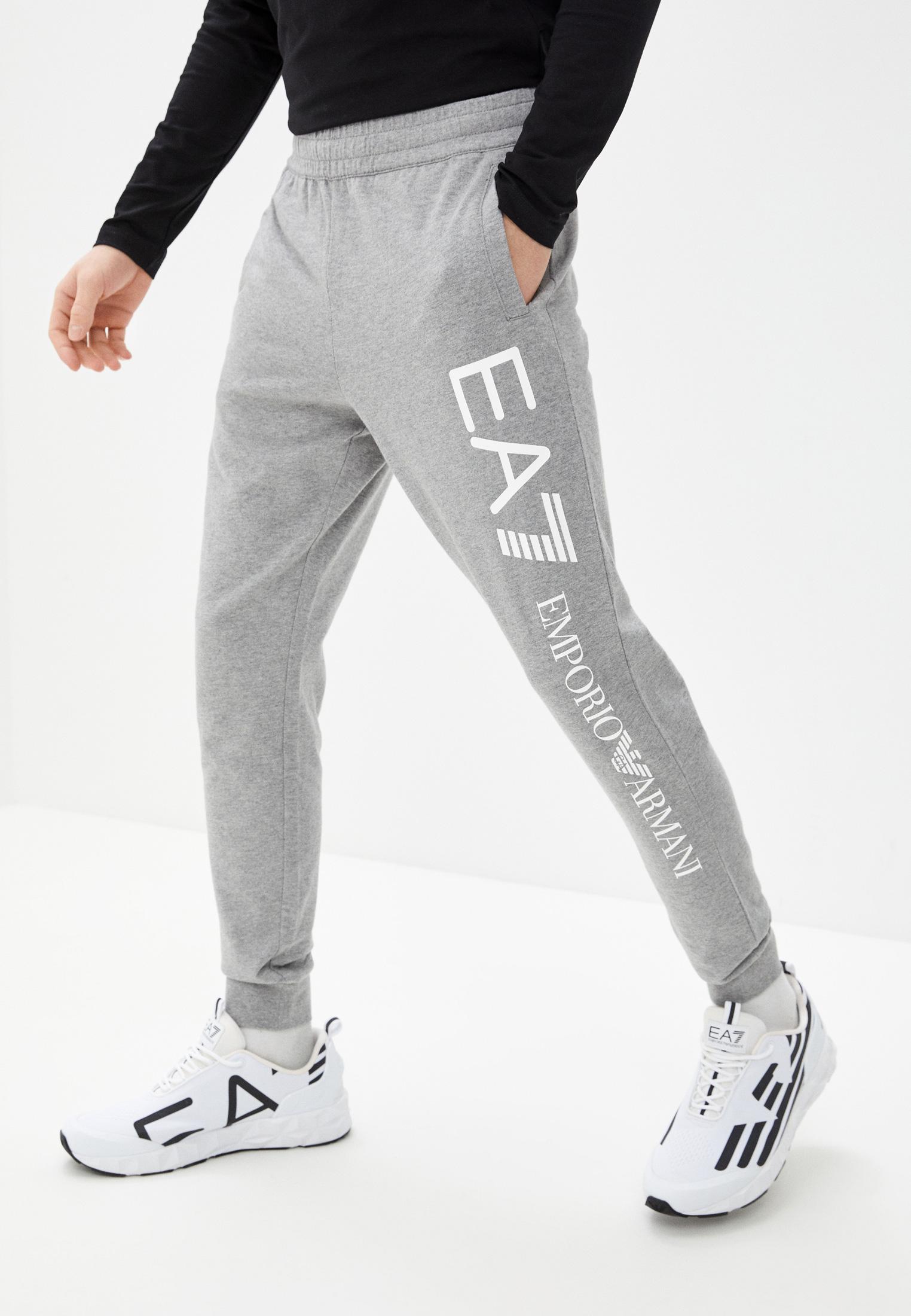 Мужские спортивные брюки EA7 8NPPC3 PJ05Z