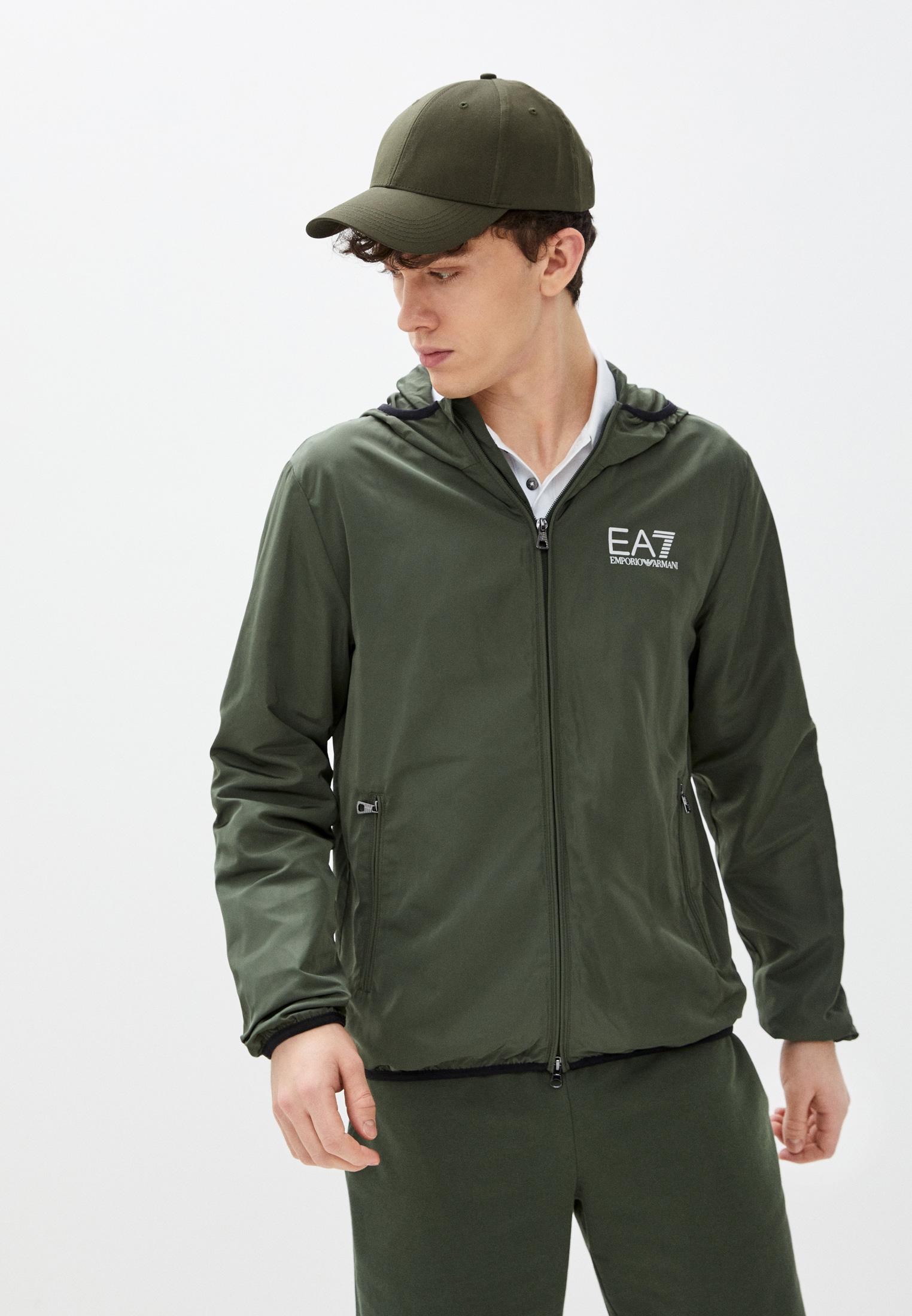 Мужская верхняя одежда EA7 8NPB04 PNN7Z