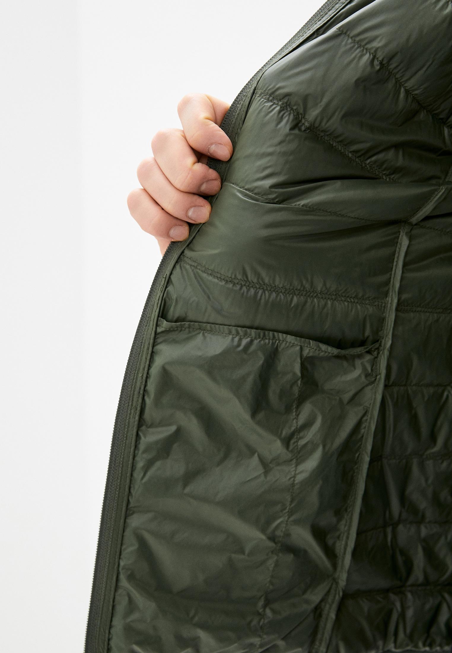 Утепленная куртка EA7 8NPB02 PN29Z: изображение 5