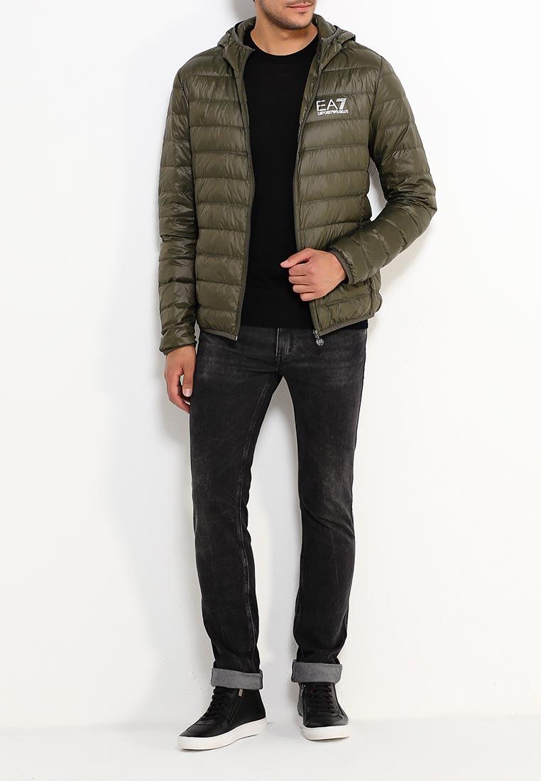 Утепленная куртка EA7 8NPB02 PN29Z: изображение 8