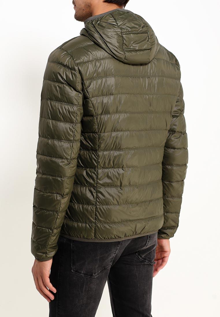 Утепленная куртка EA7 8NPB02 PN29Z: изображение 9