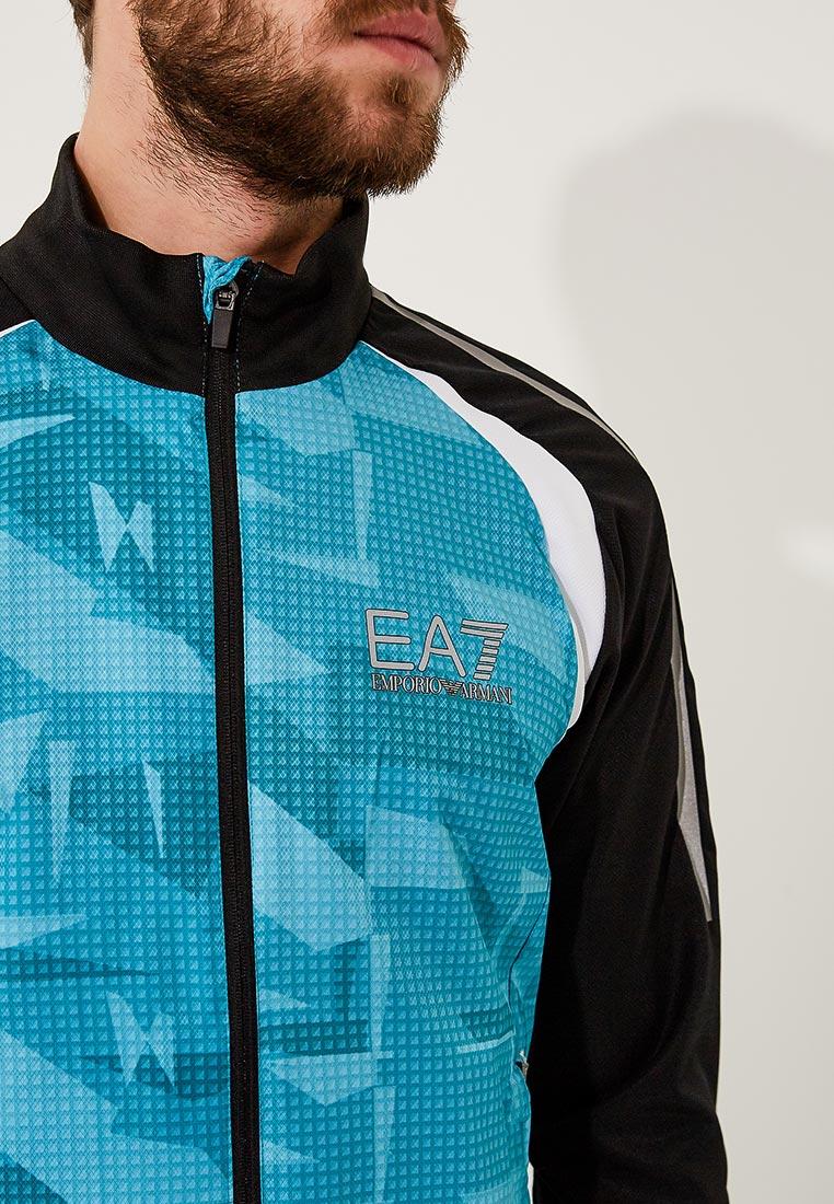 Спортивный костюм EA7 3ZPV02 PN30Z: изображение 4