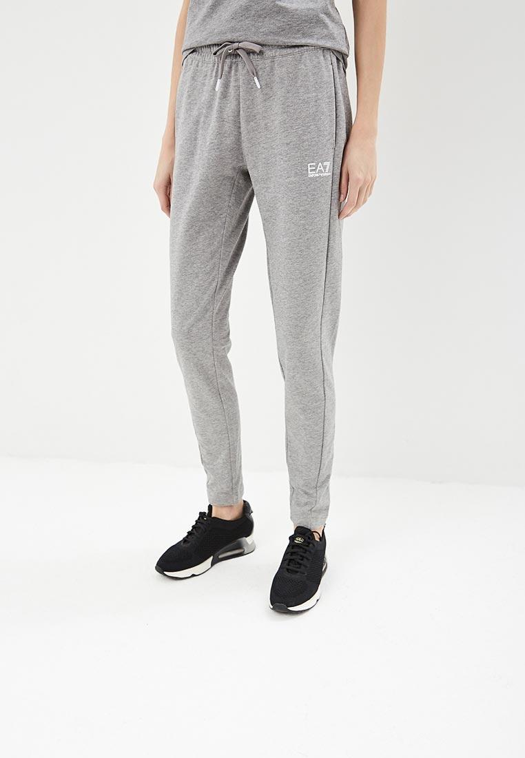 Женские спортивные брюки EA7 6ZTP53 TJ31Z