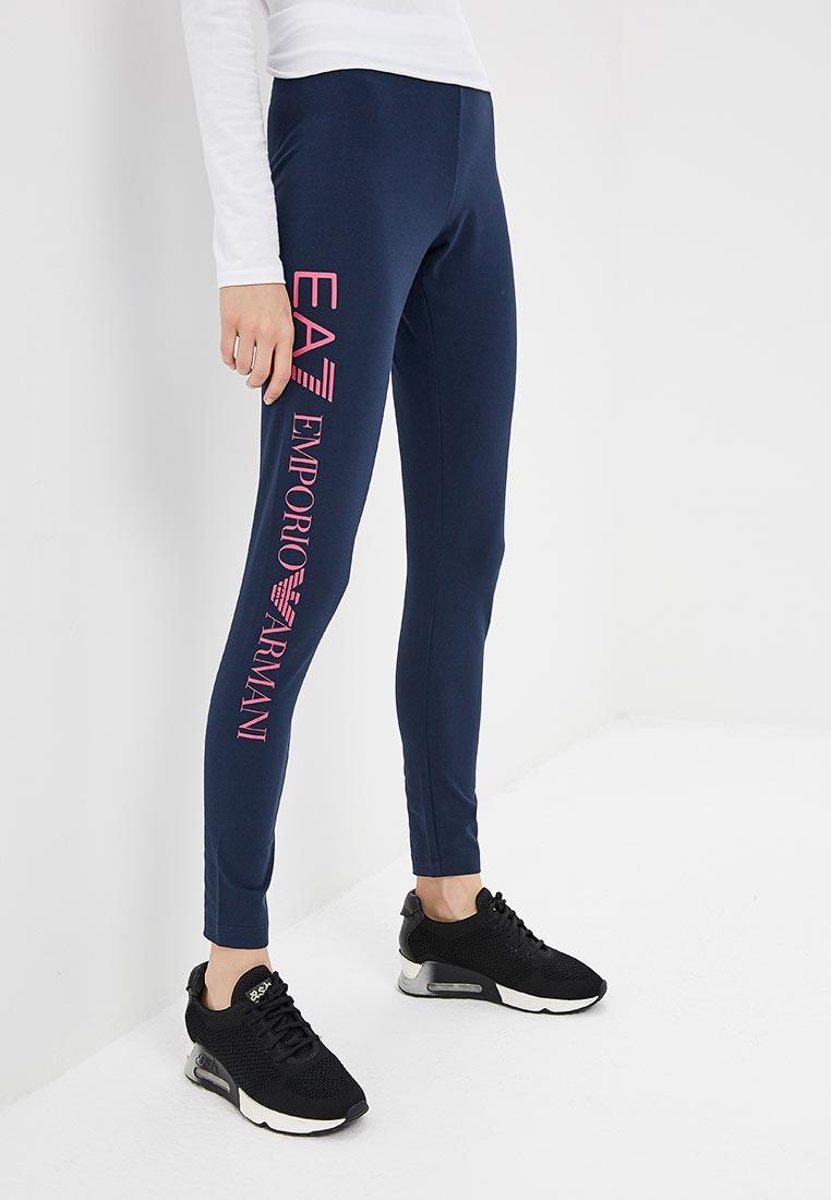 Женские брюки EA7 8NTP63 TJ01Z